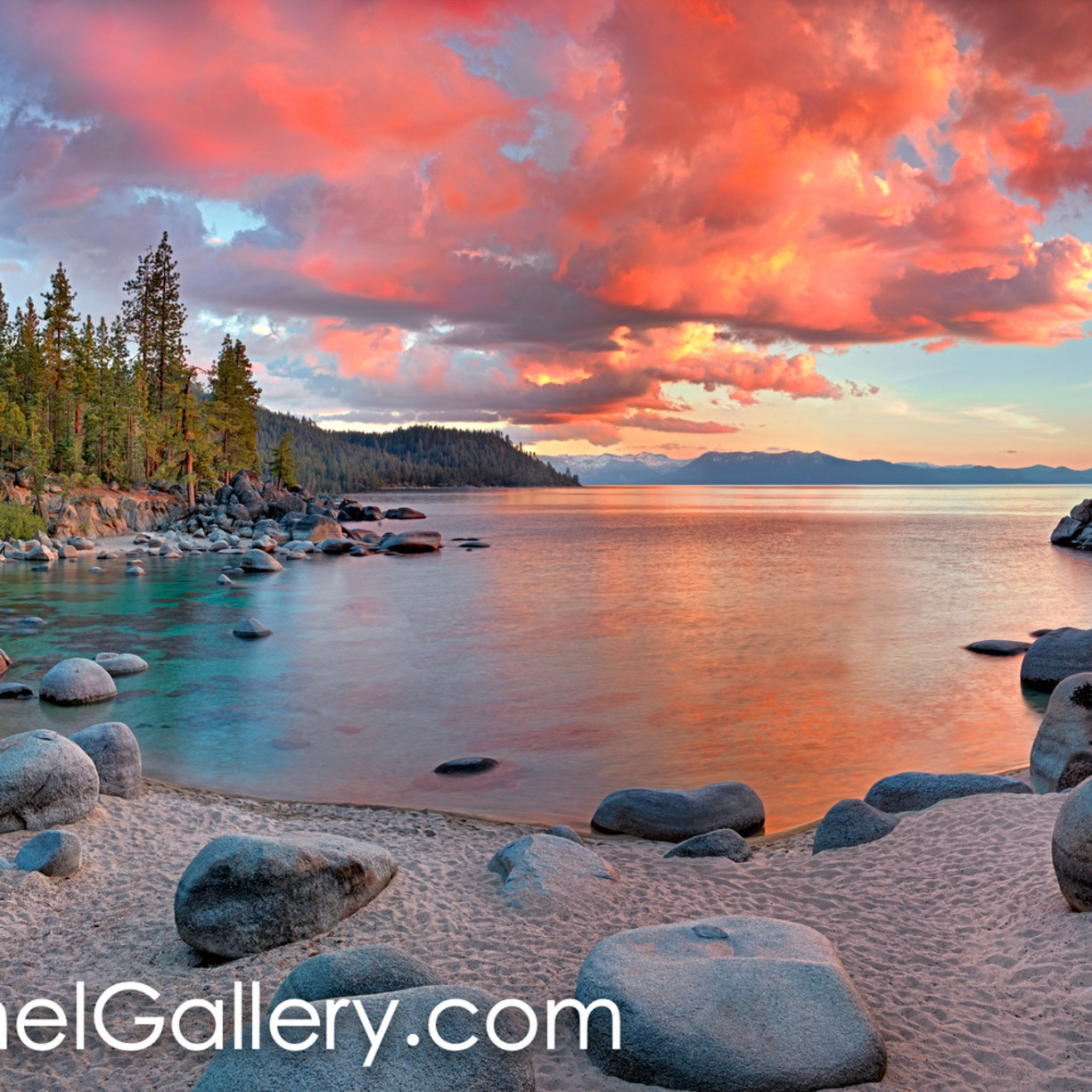 Tahoe twilight ldt4us
