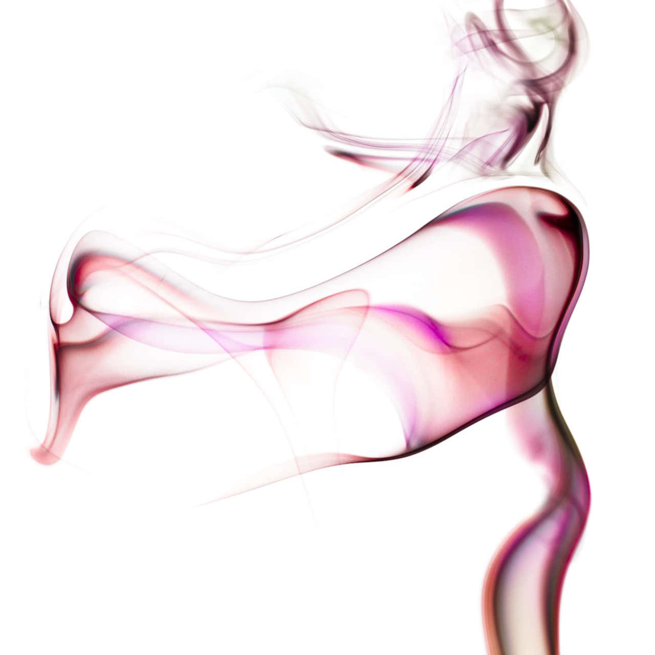 The dancer studio shoot   smoke feine form abstract art doug hall mtimuw