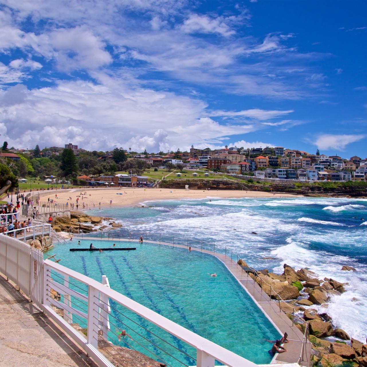 Bronte belle bronte beach sydney nsw australia k6rrag
