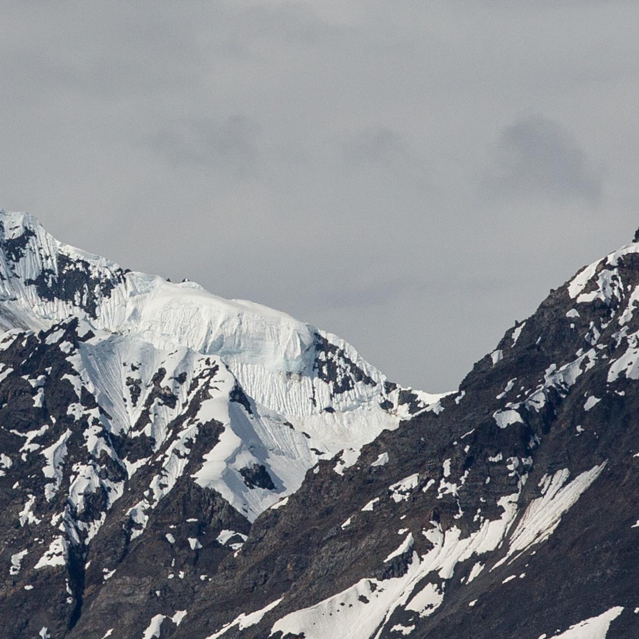 Glacier peaks qp6skv