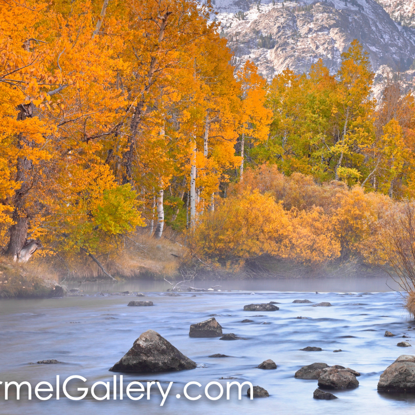 Rush creek autumn jkibqp
