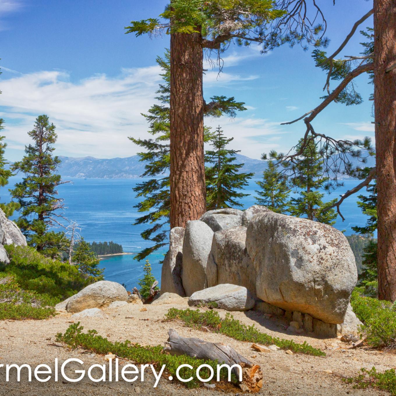 Tahoe desolation view l0derq