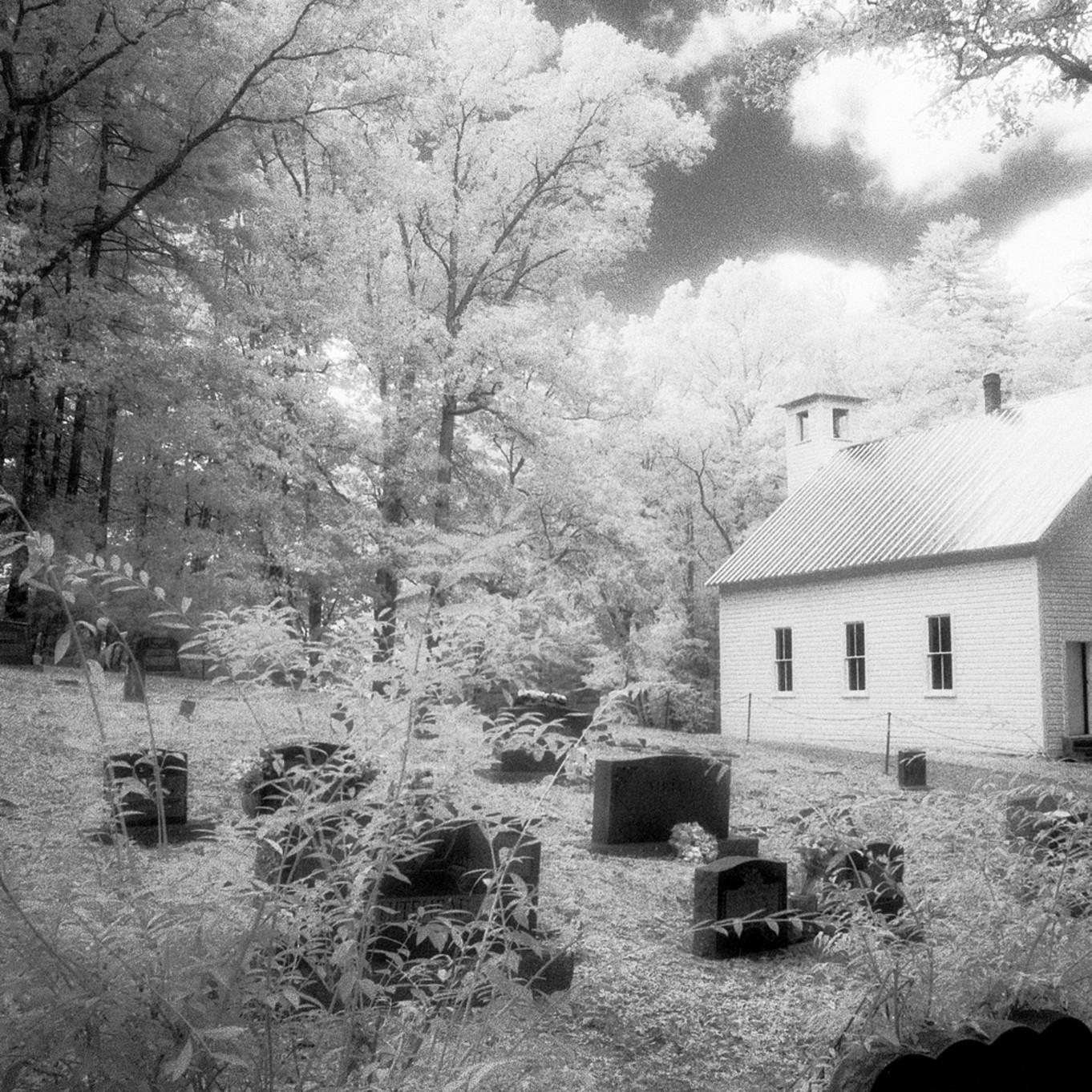 Missionary baptist church ir d766ax
