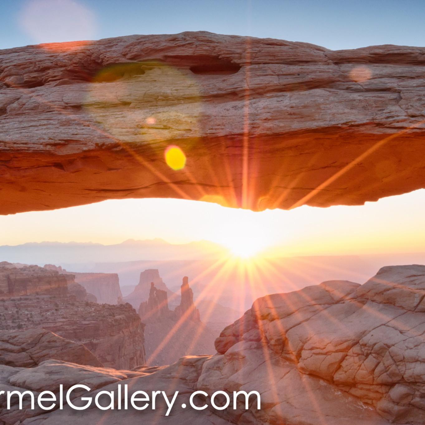 Canyonlands sunrise rzxdcs
