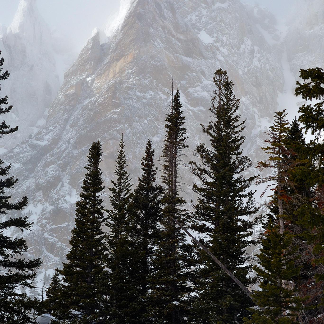 Moody flattop mountain sfxswa