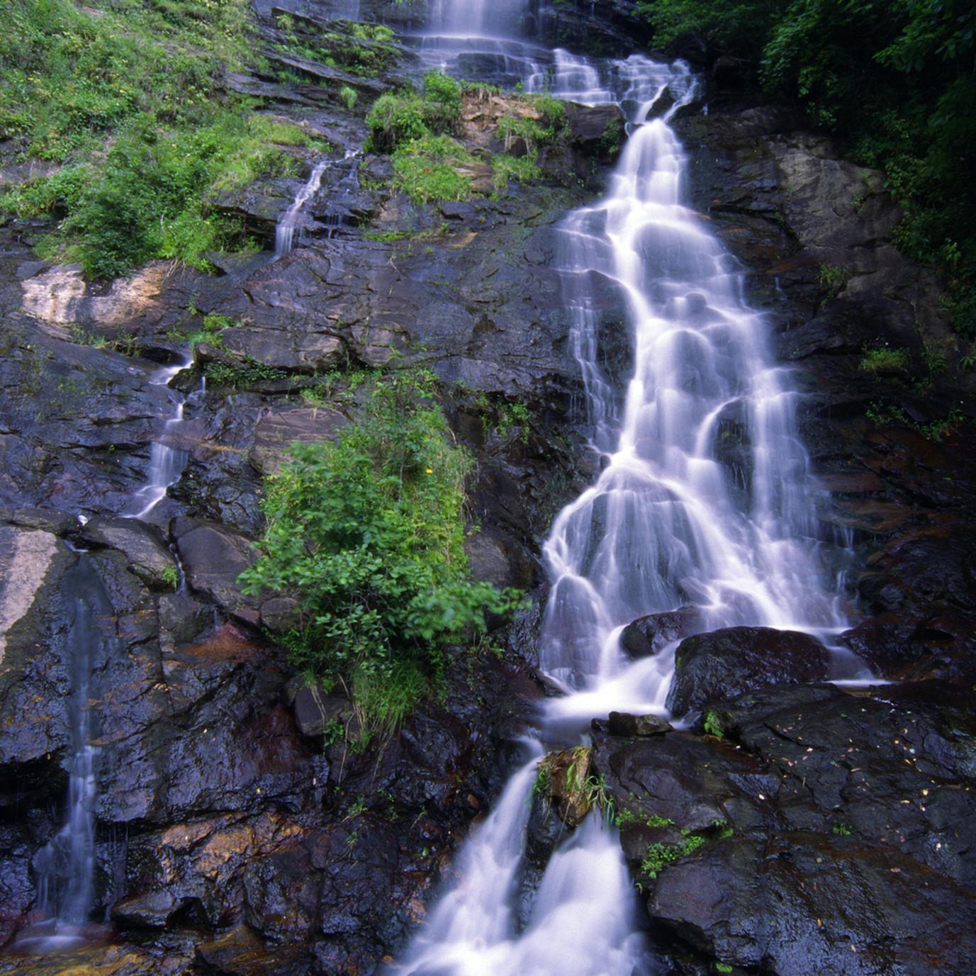 Amicalola falls ouigyb
