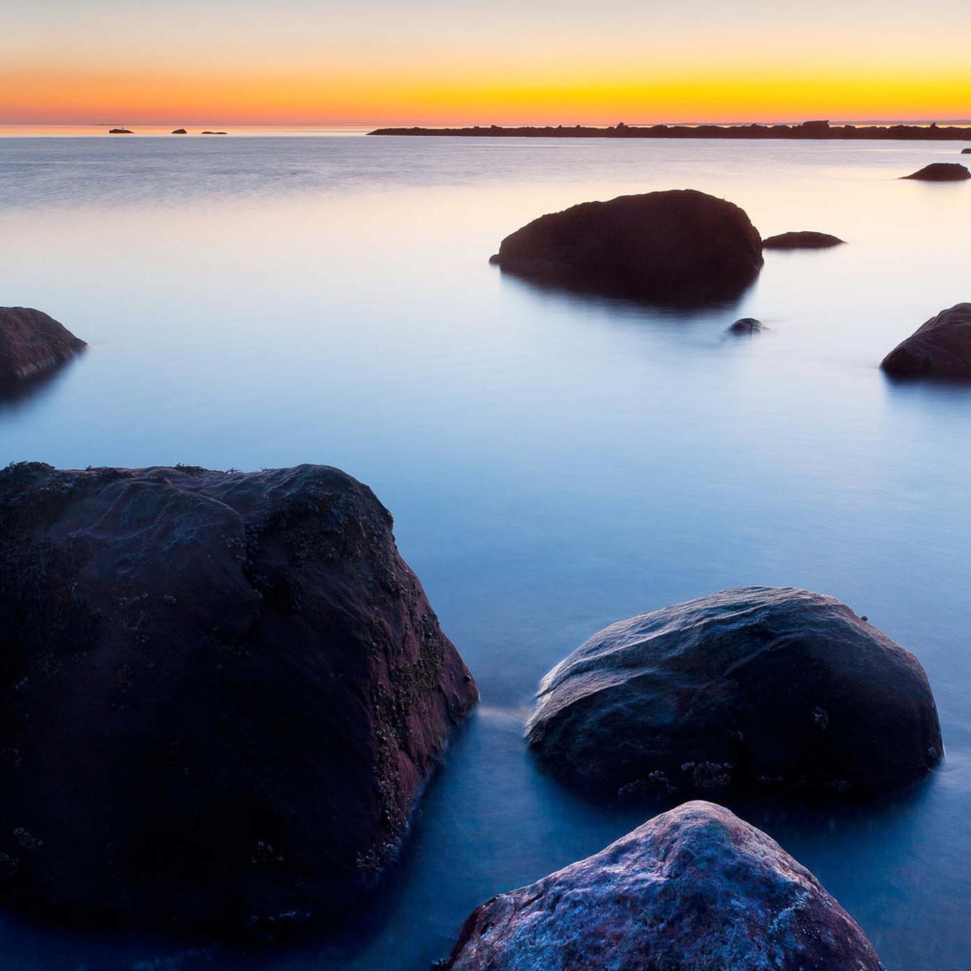 Hamonnasset sunset 9559 stretched 18x27 rtp  sx28tq