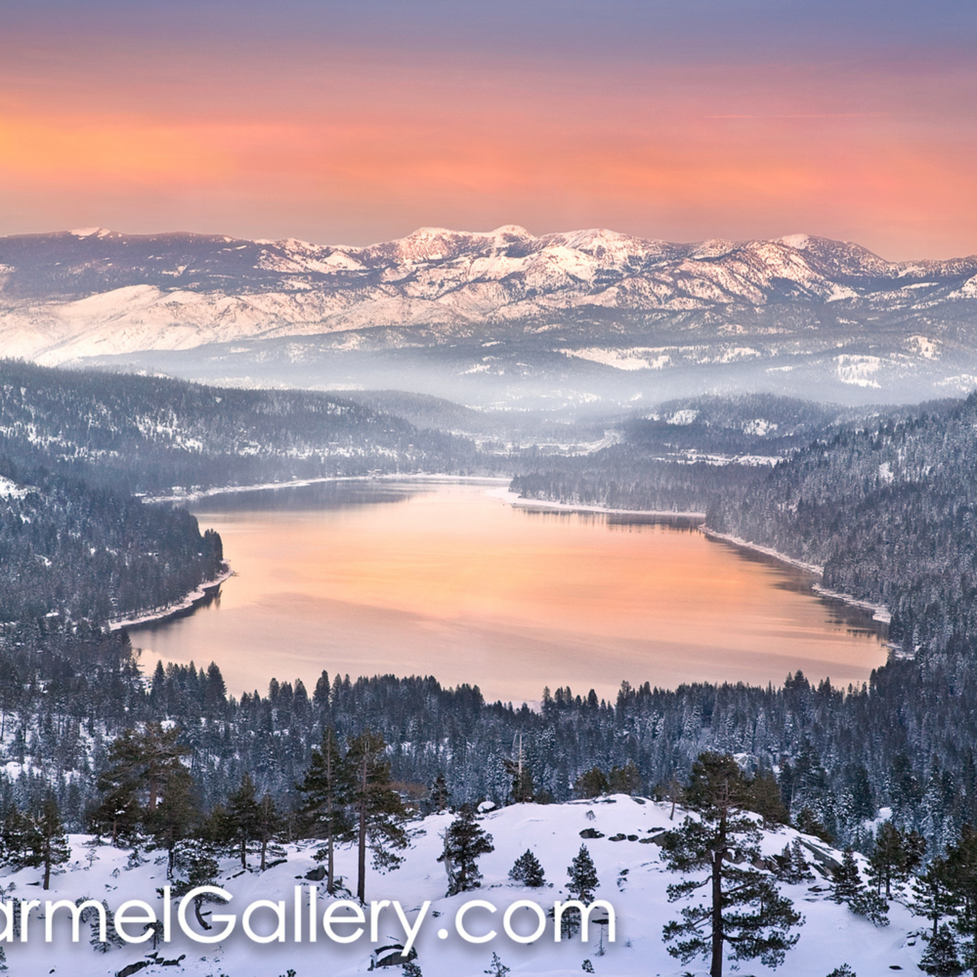 Afterglow donner lake ag0uu7