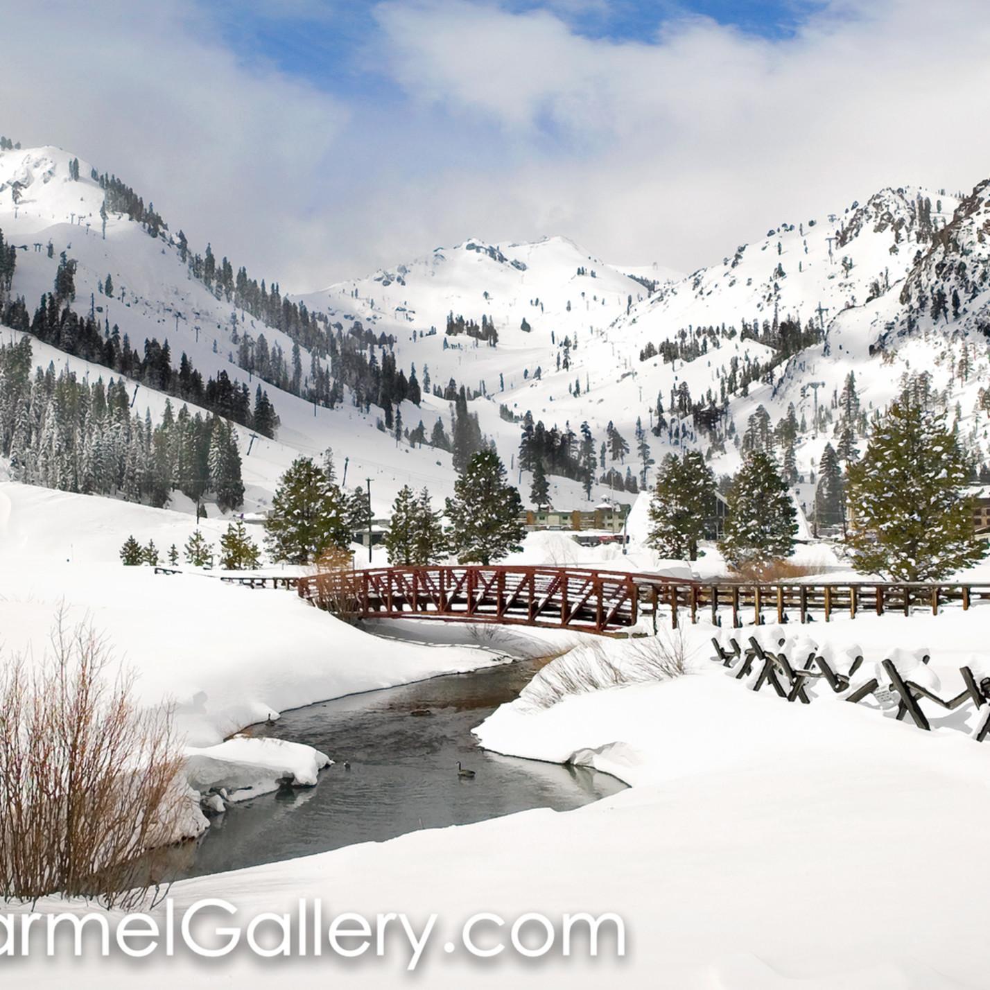 Winter morning squaw valley njdppb