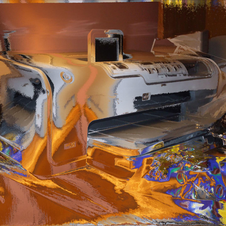 Ilanas printer in disarray lbl41b