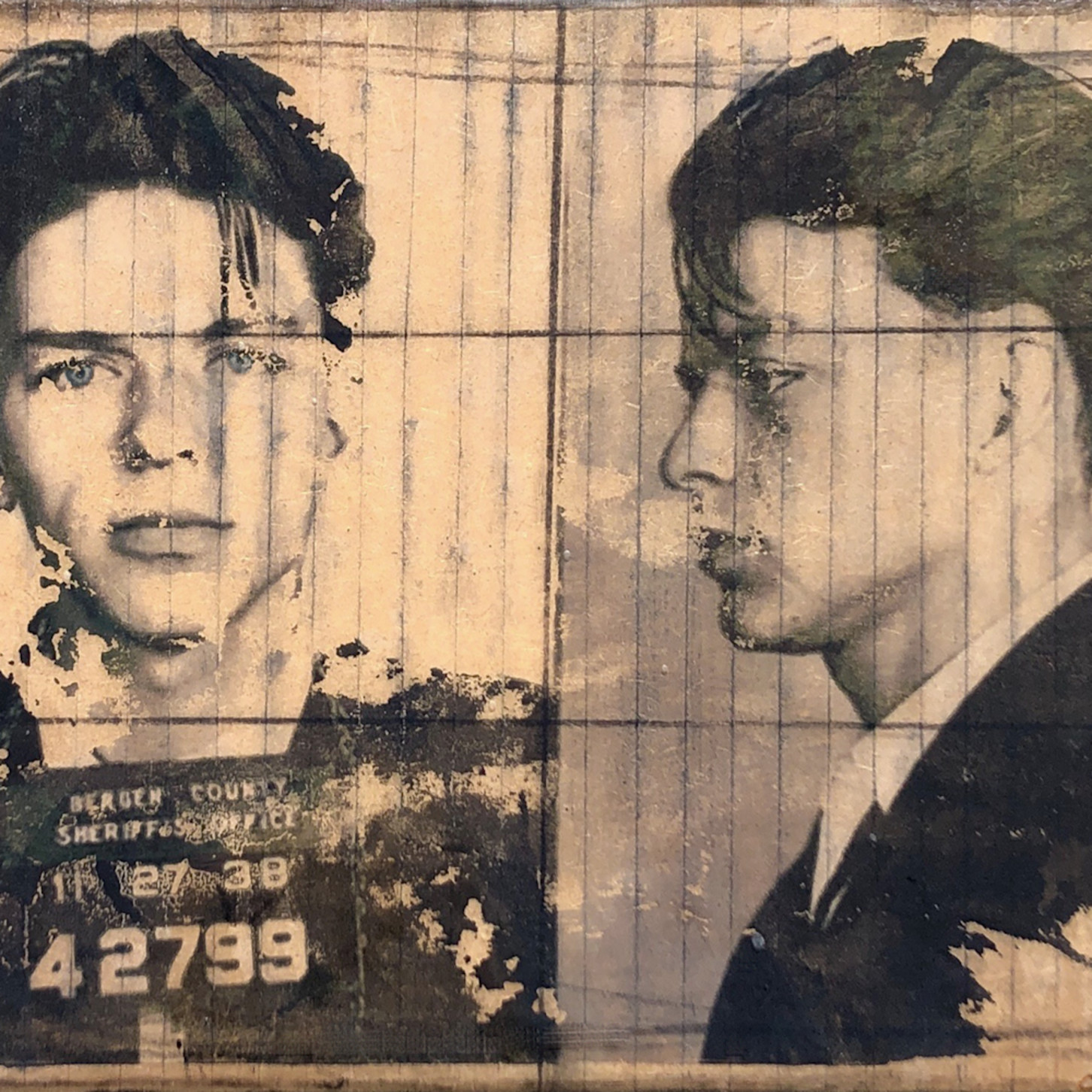 Sinatra postcard k9gczg