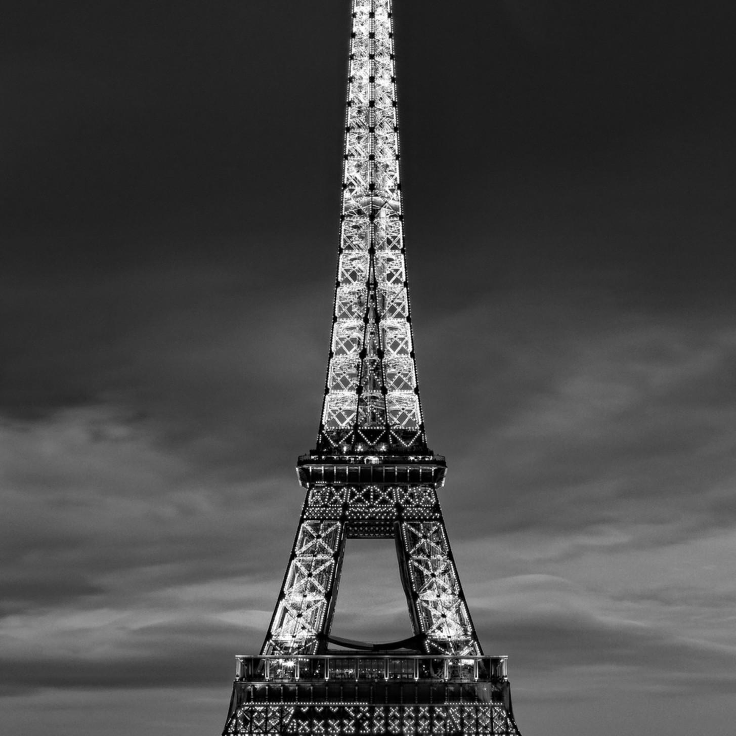 Eiffel 3 zvuzpz
