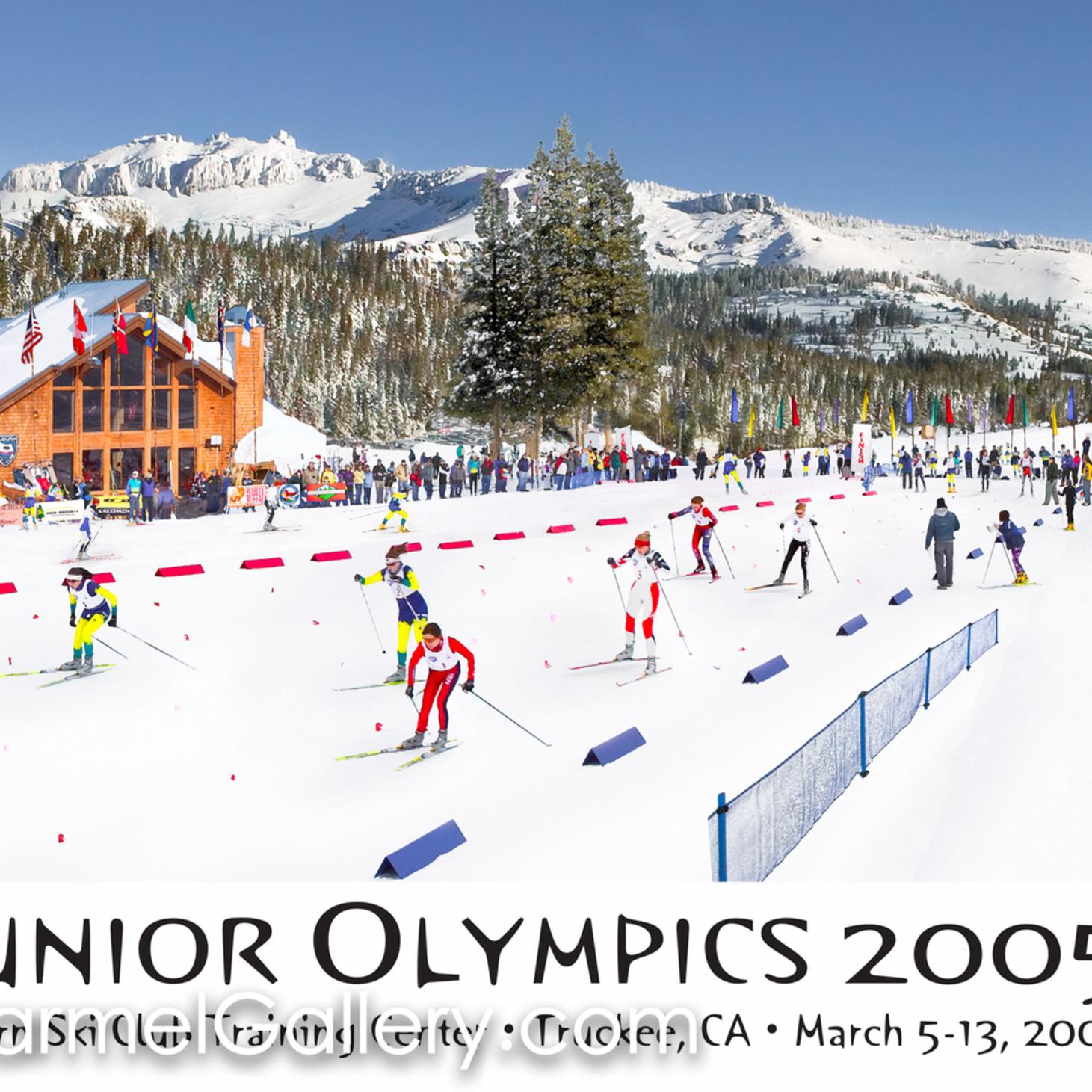 Junior olympics xc 2005 mdxuqz