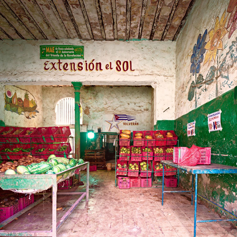 El sol market iriyos
