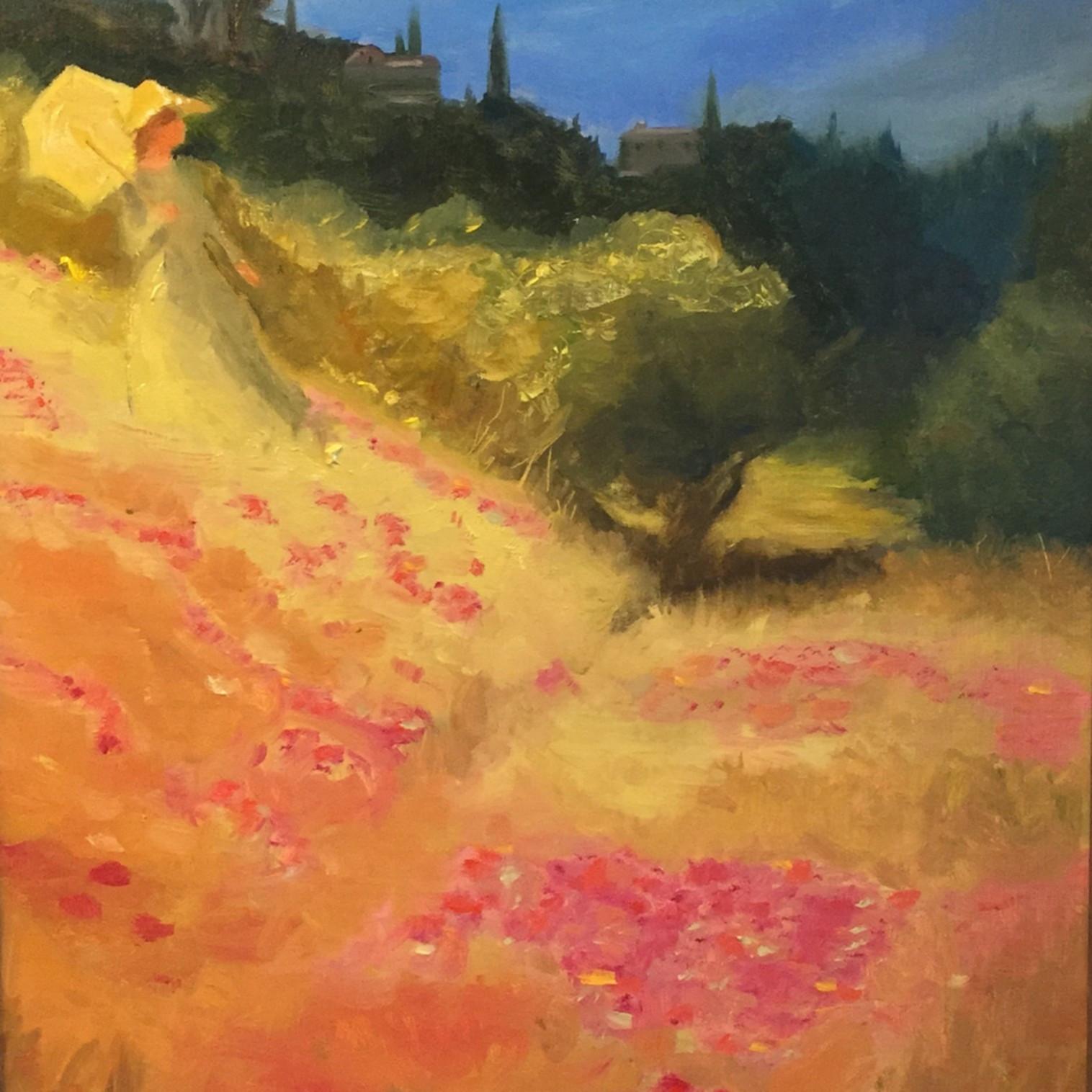 Tuscan fields lukg4f