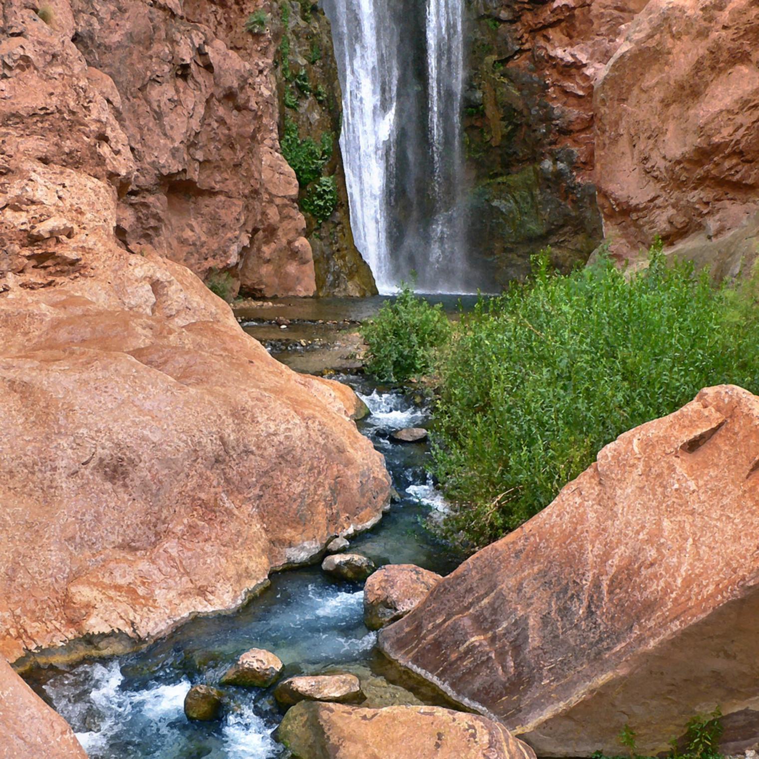 Crystal clear grand canyon kdpjxf