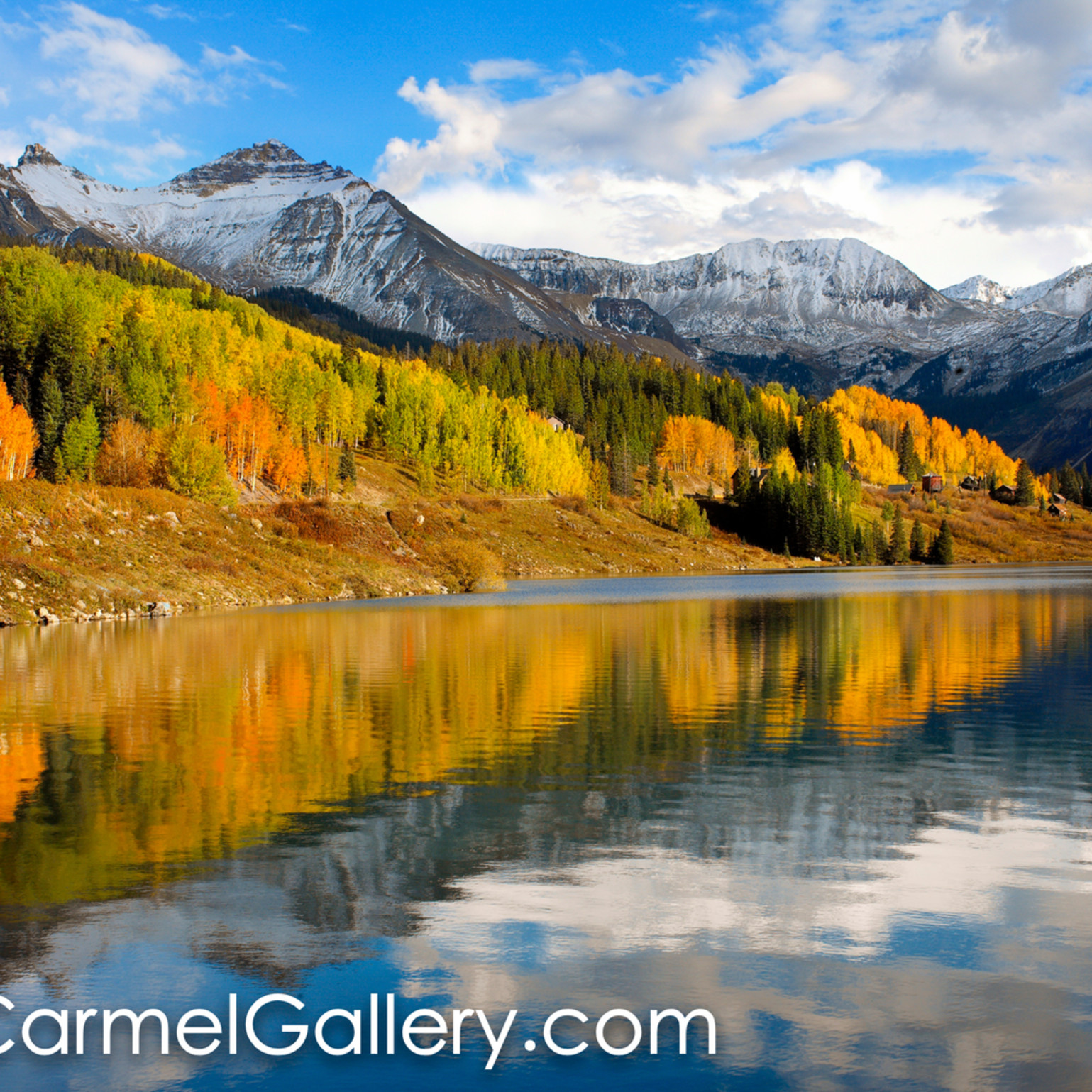Colorado reflections vfgjnv