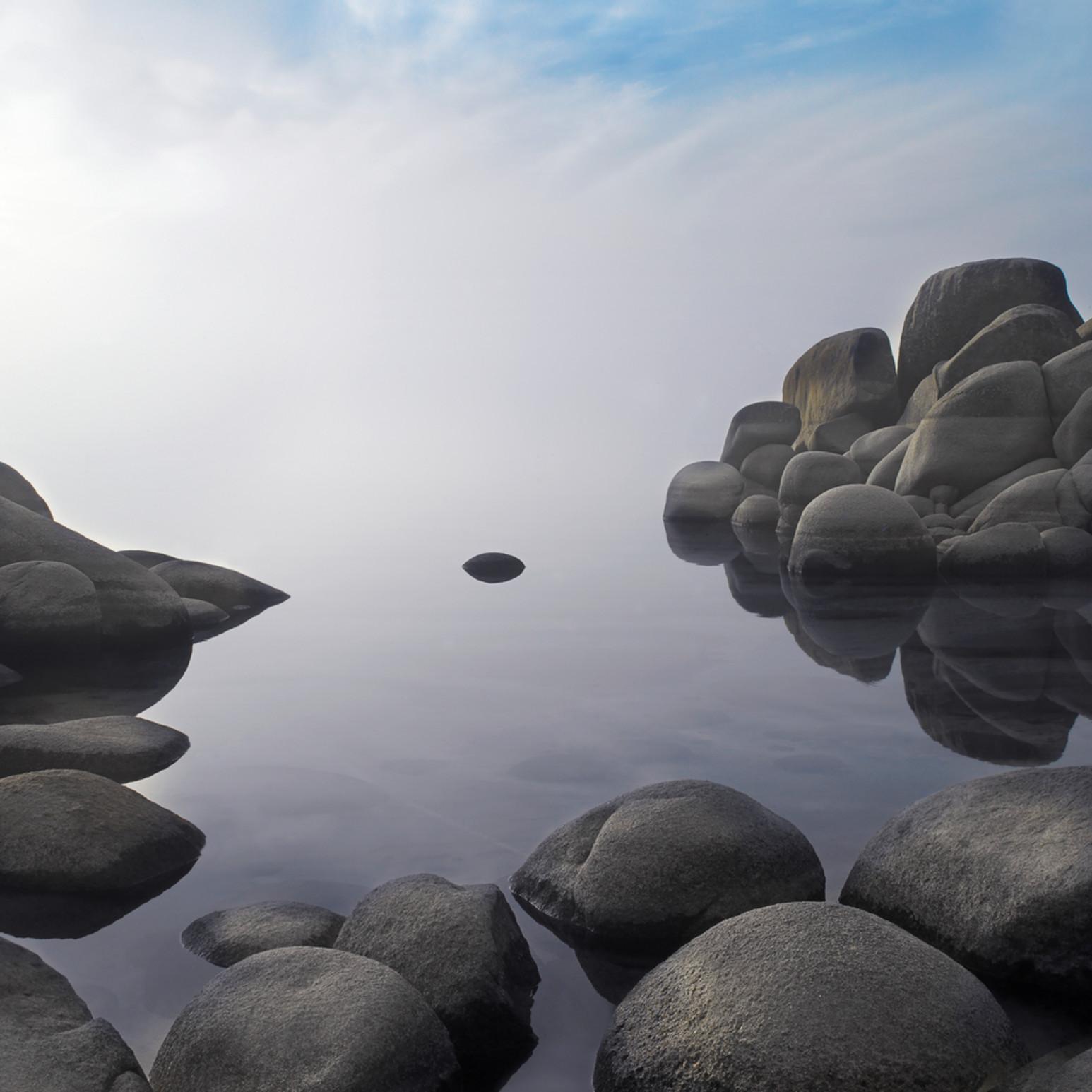 Clearing fog fblcwi