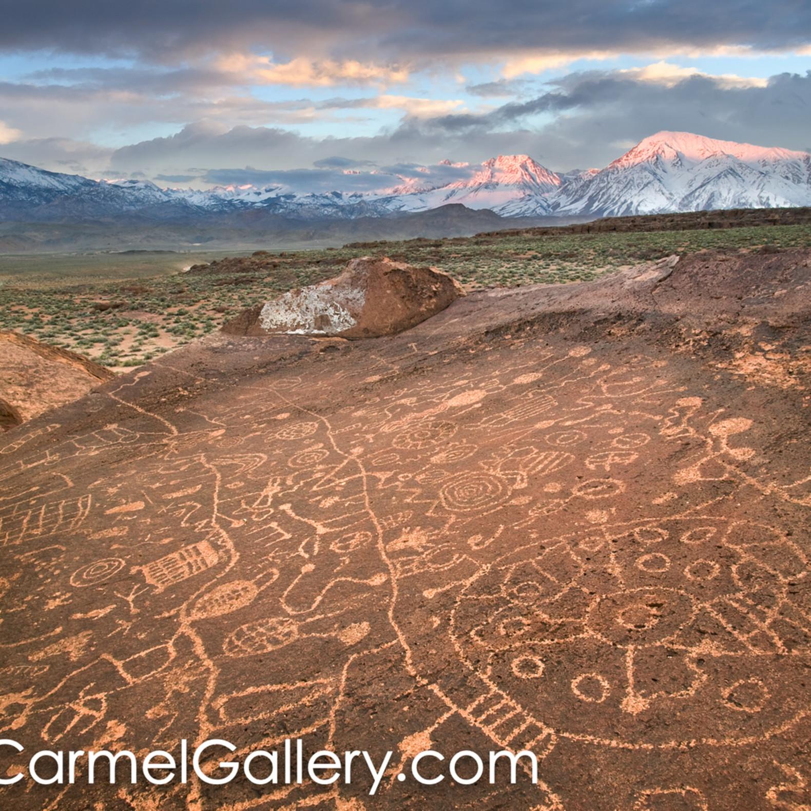East side petroglyphs i4yu3y