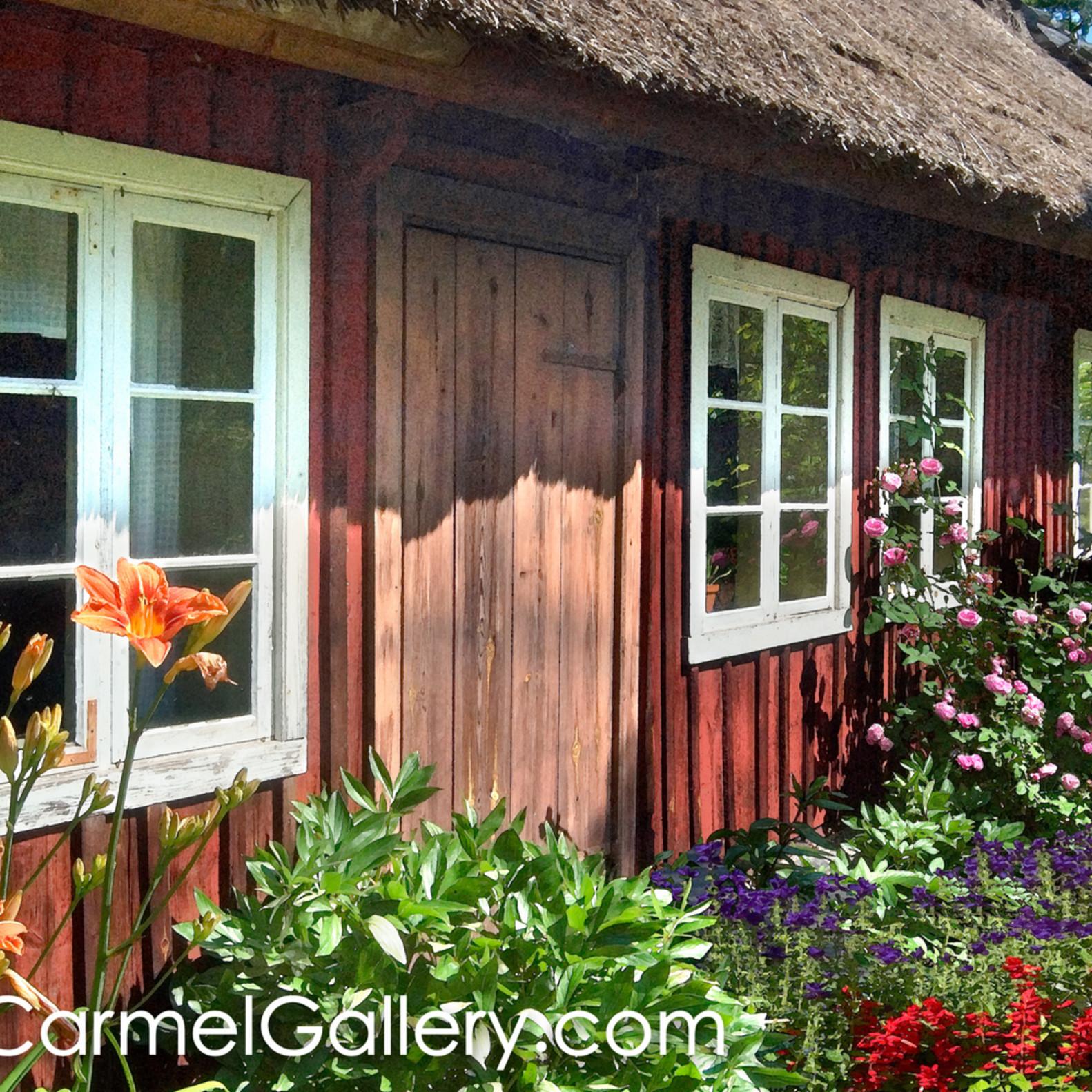 Swedish cottage xpyvyu