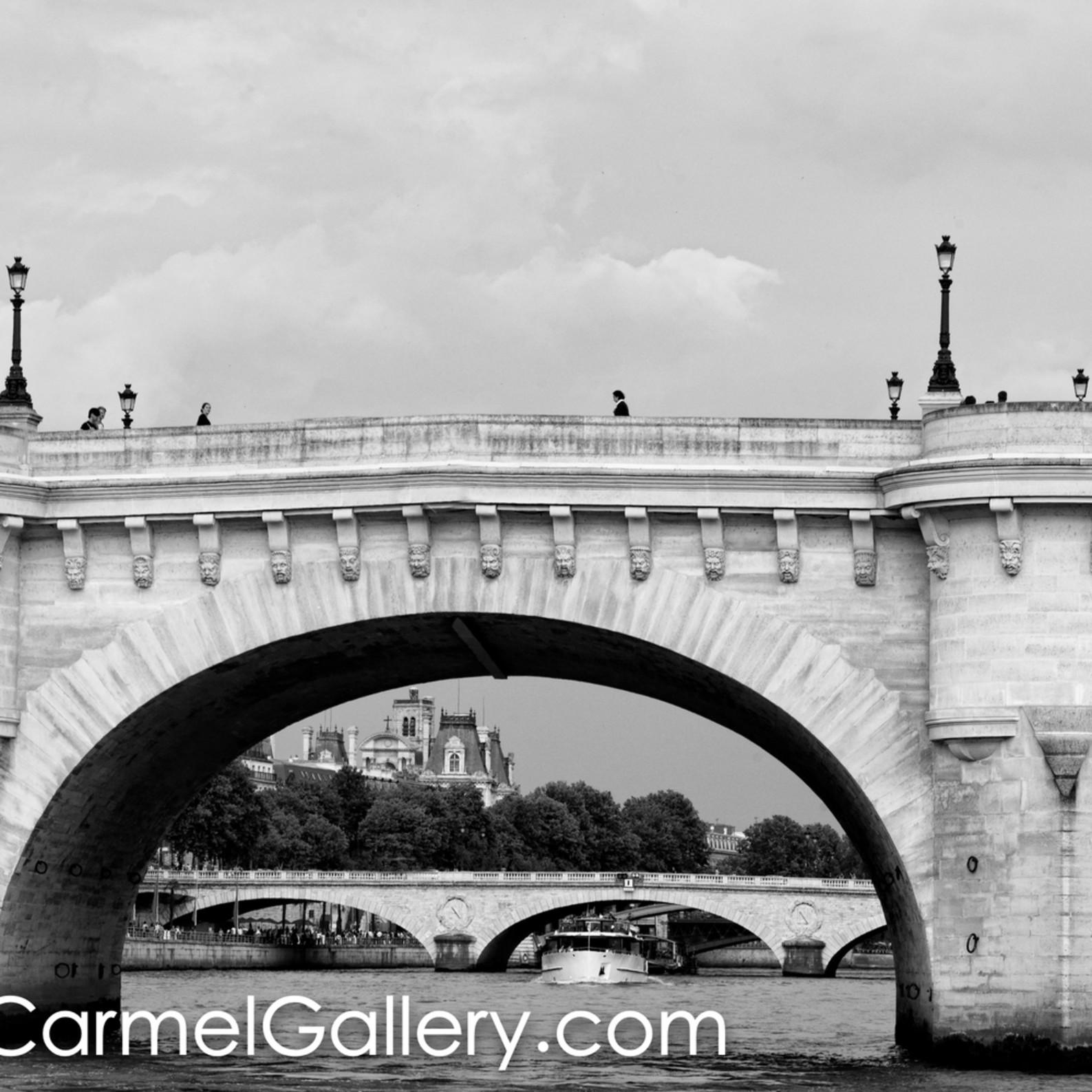 Seine bridges pt5bmv