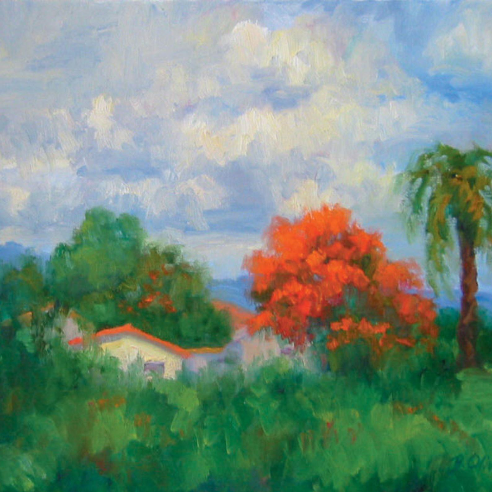 Acacias red roofs acdbhi