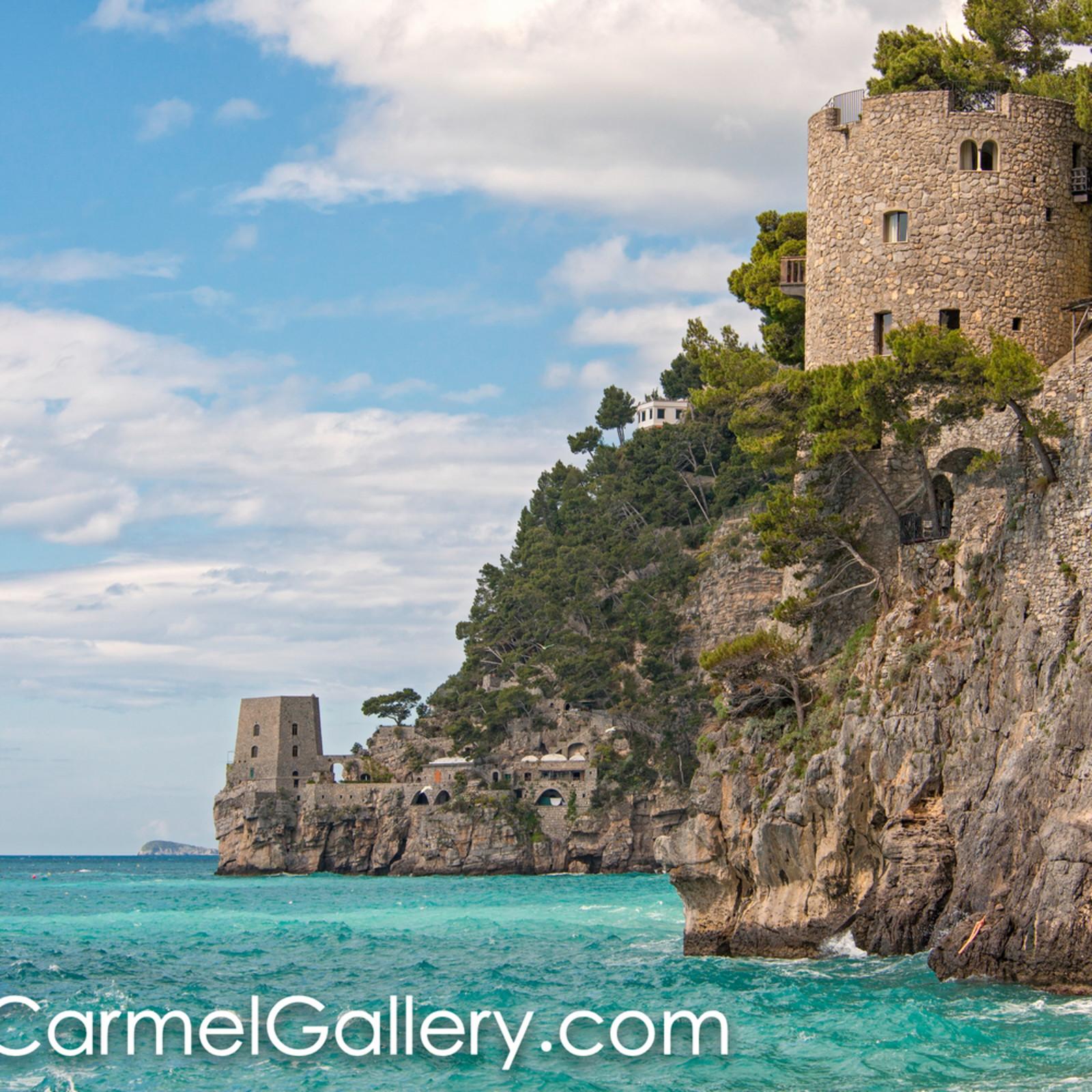 Amalfi coast hiqjxd