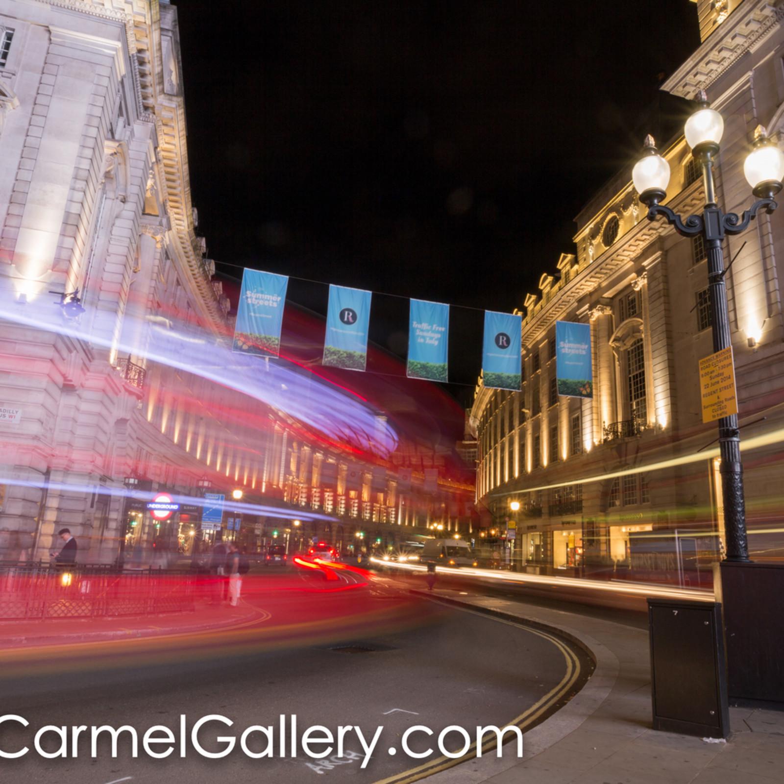 Lights of london 2 enz2gt