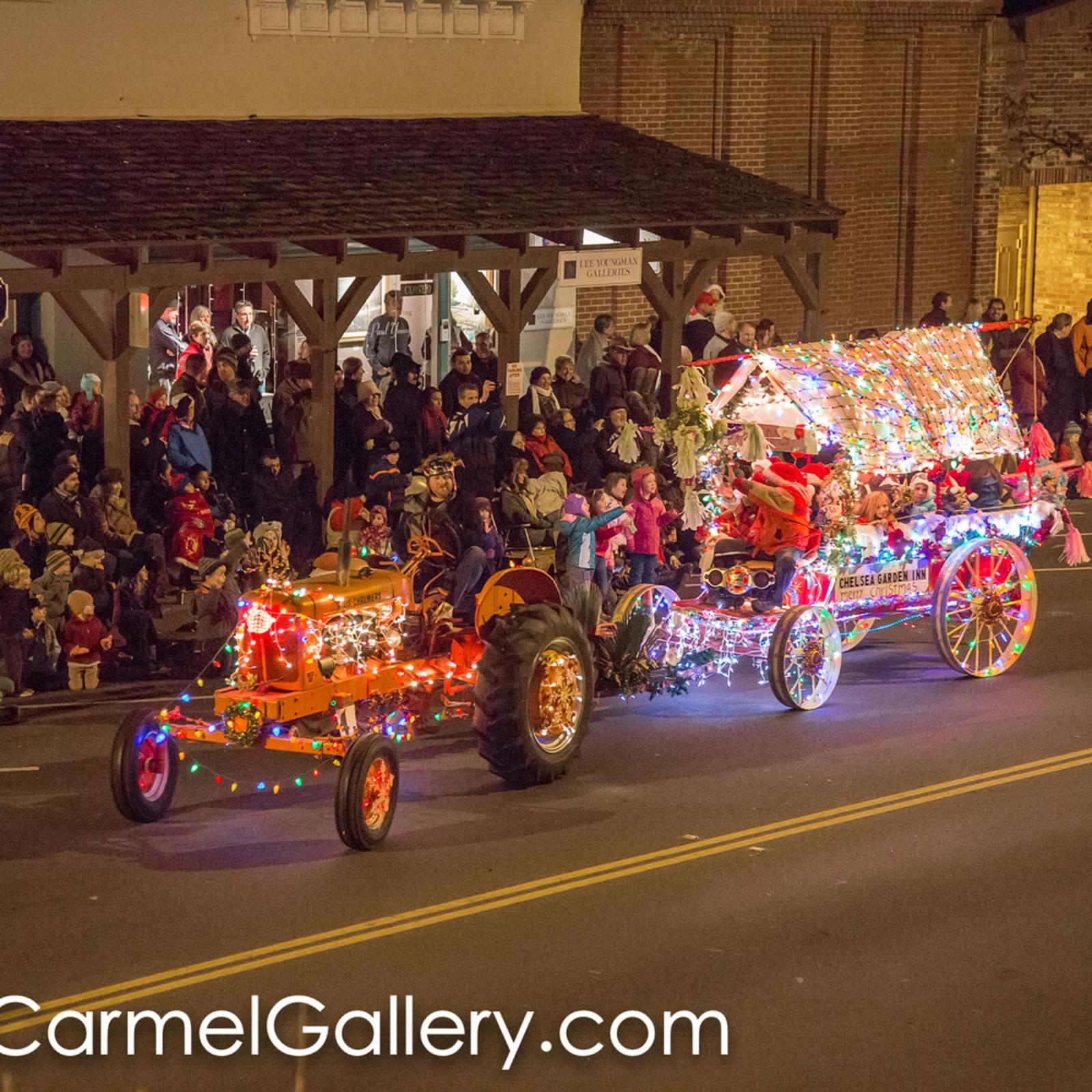 Lighted tractor parade 6 c1ljlr