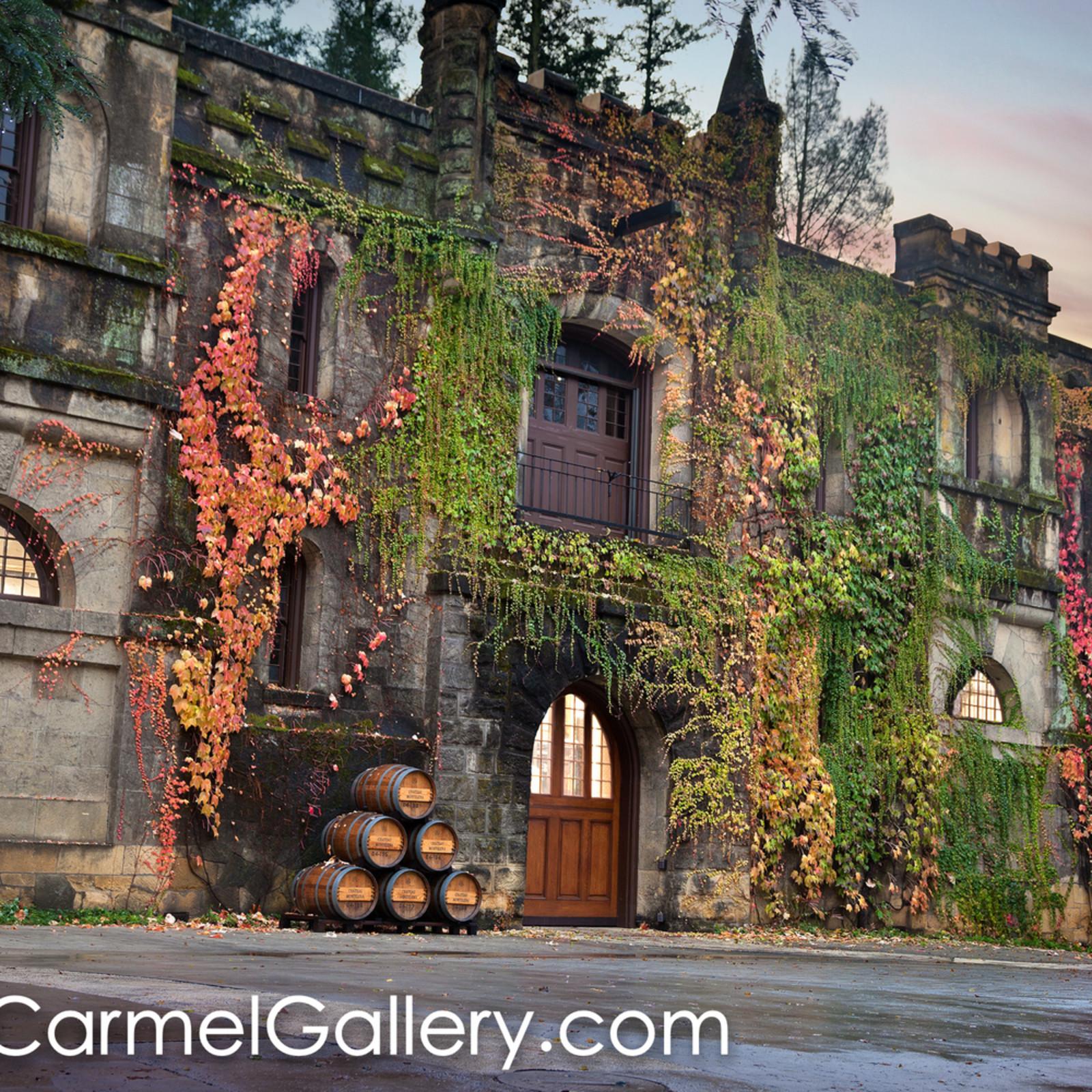 Nightfall chateau montelena oafe9a