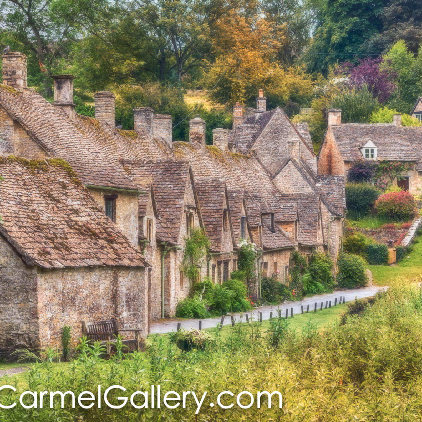 Cotswold stone cottages tnhpar