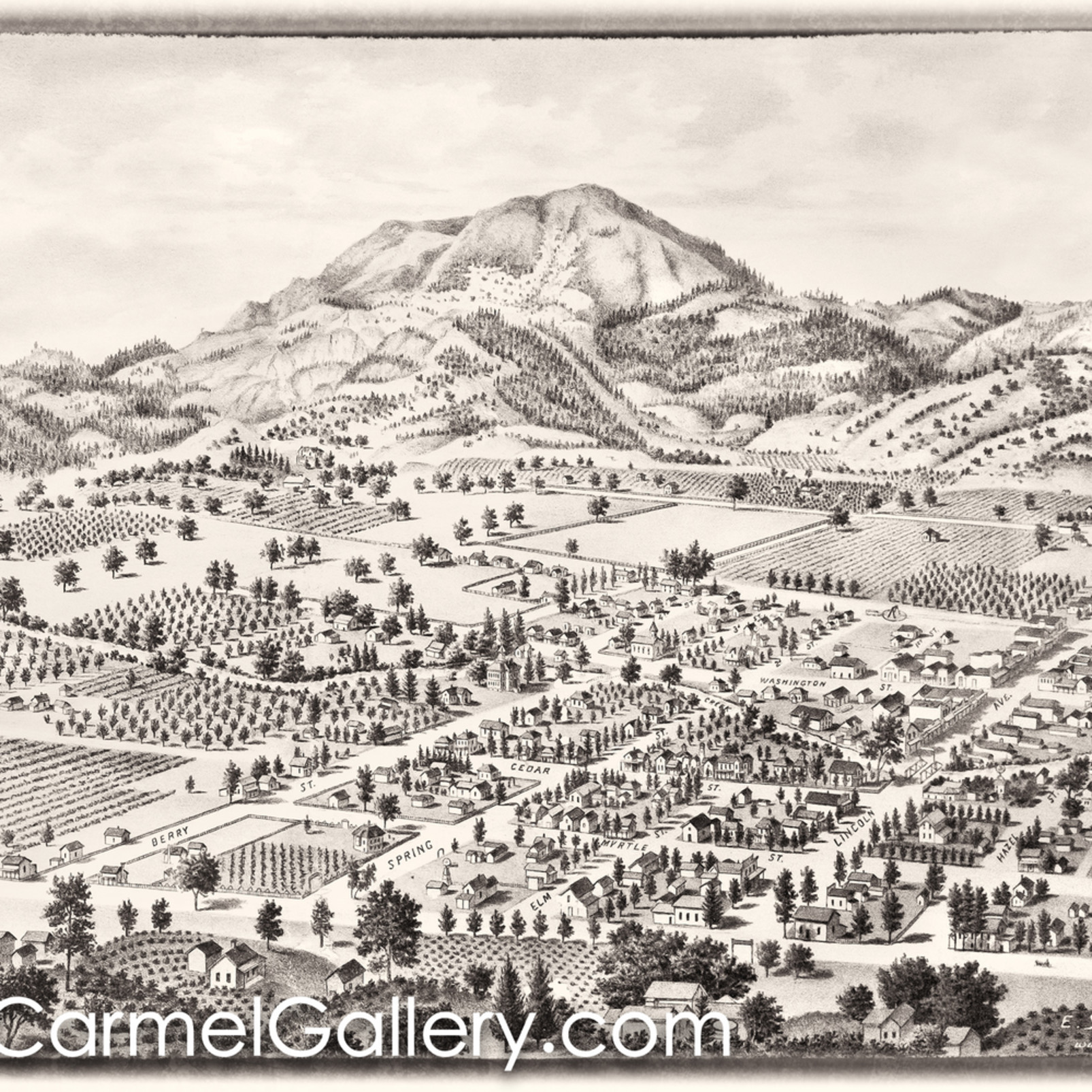 Calistoga and mt st helena 1888 ul3iqj