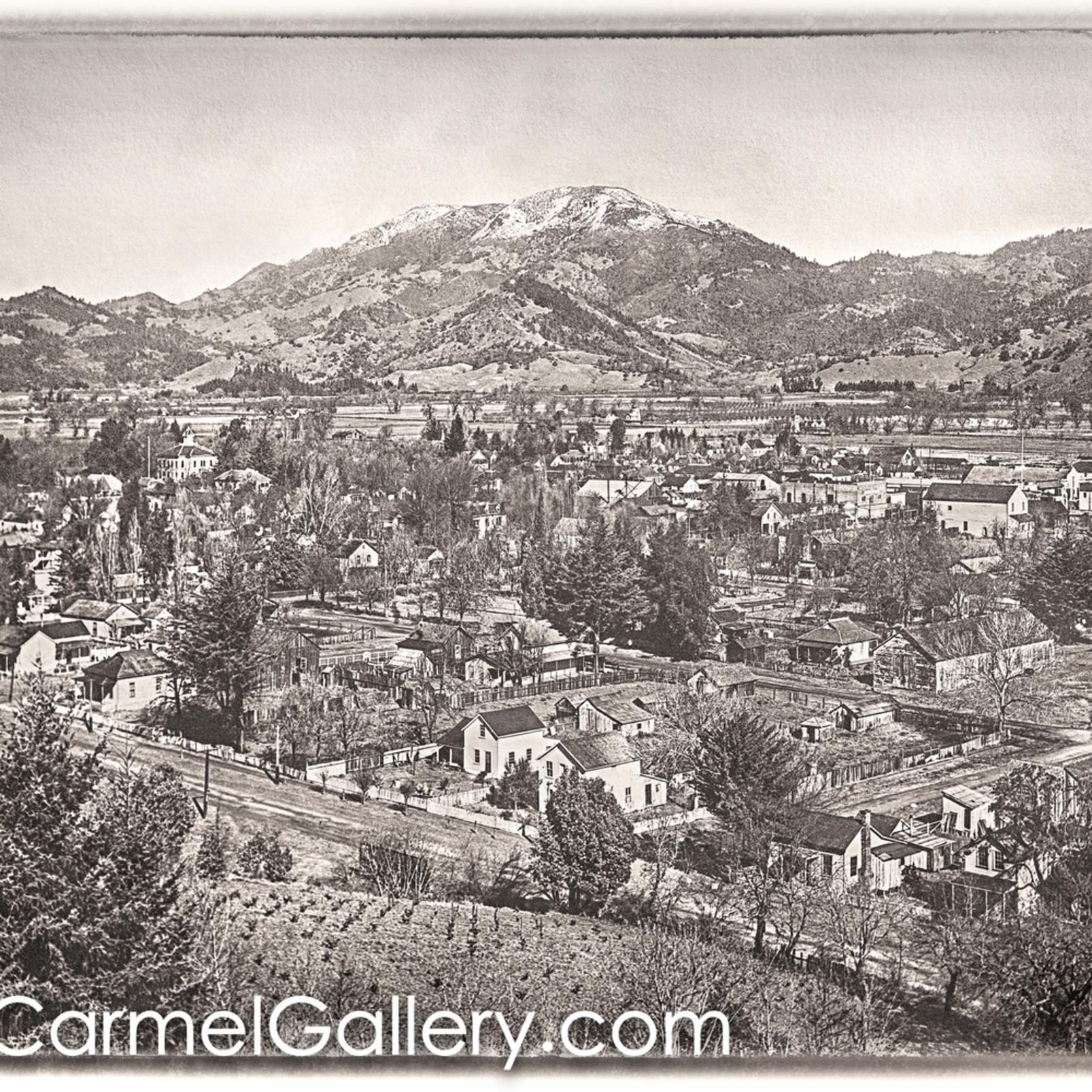 Winter view calistoga 1890 s  ozh82r