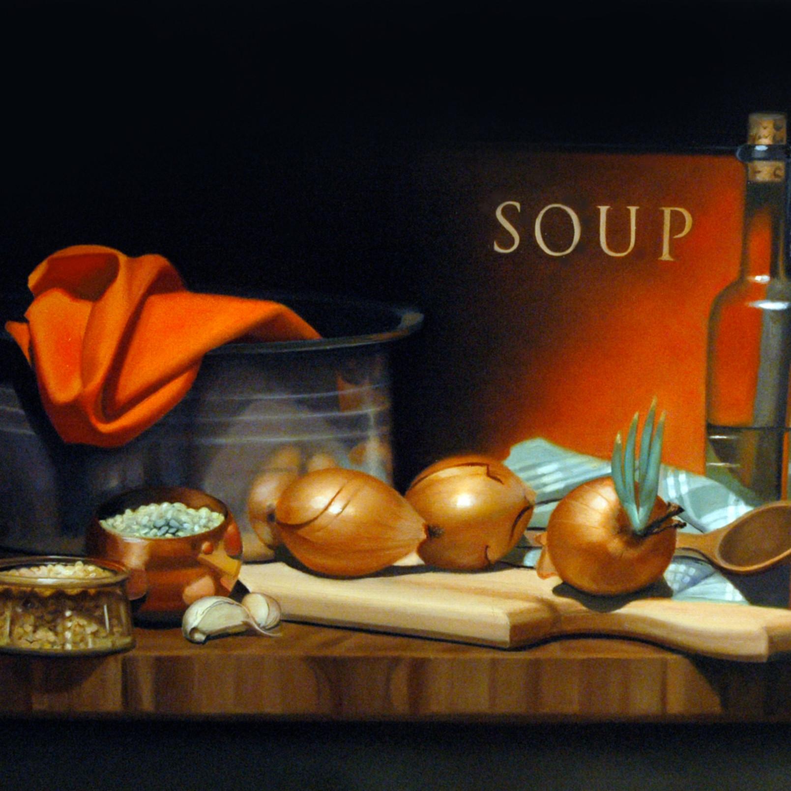 Soup nms6sp