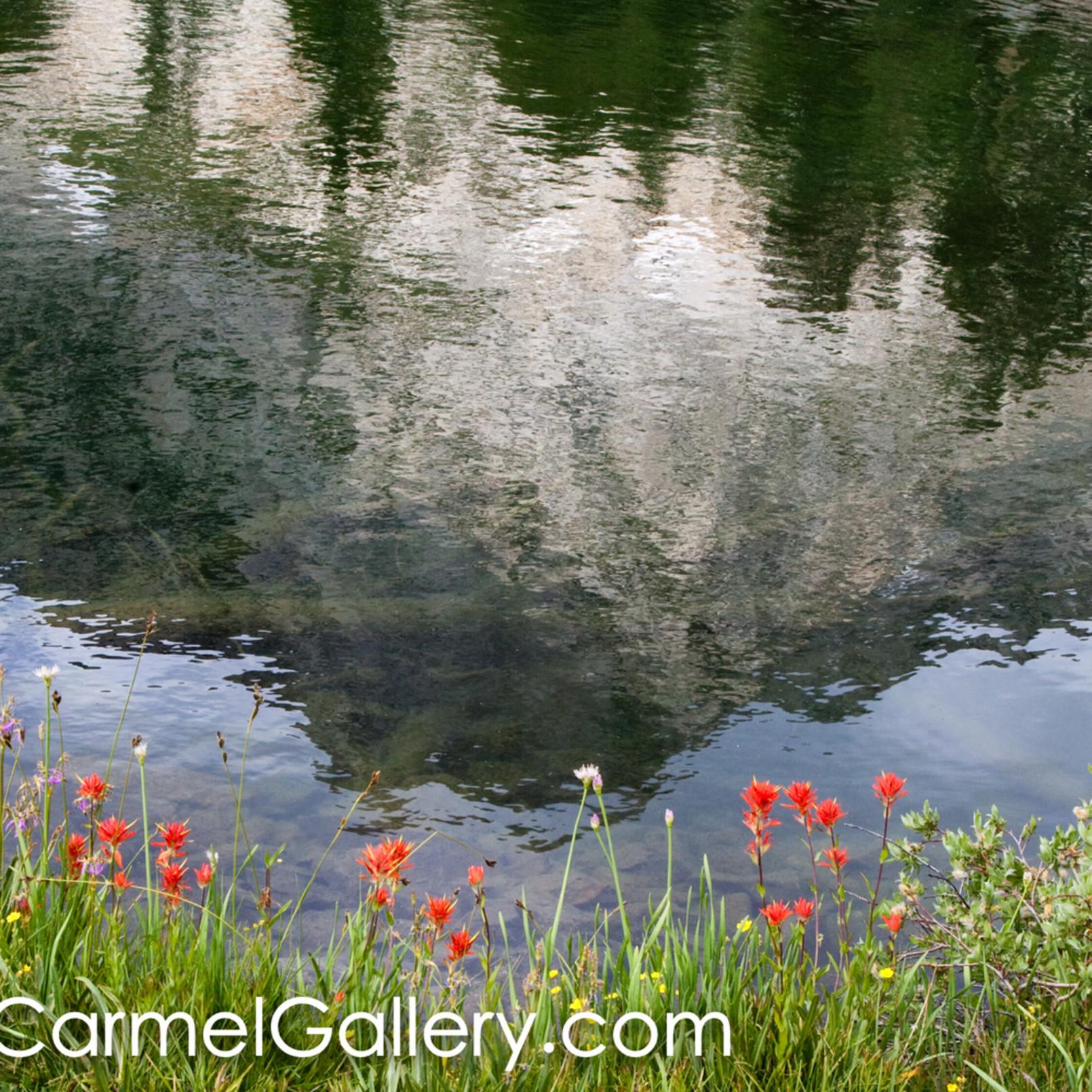 Sierra reflection thehhy