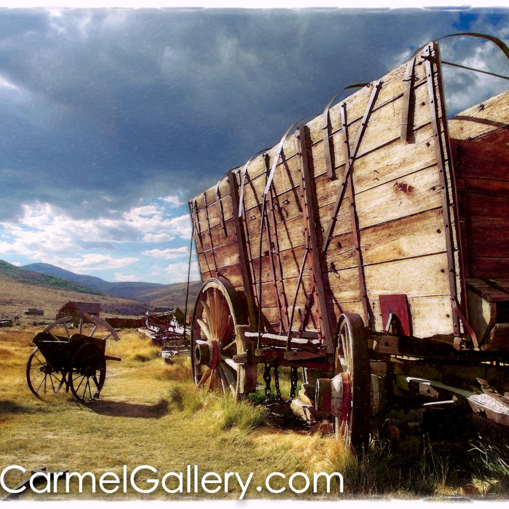 Bodie wagon ehu6fj