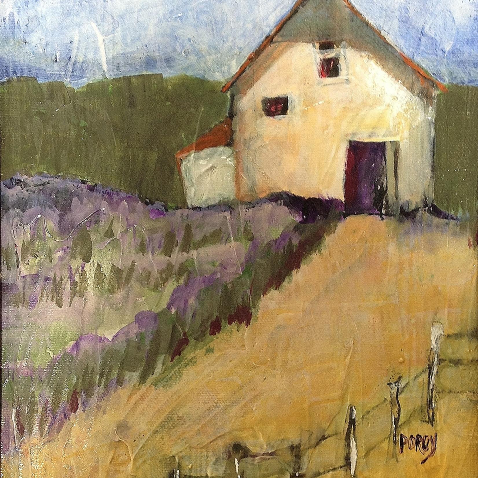 Lavender homestead u3hmhv