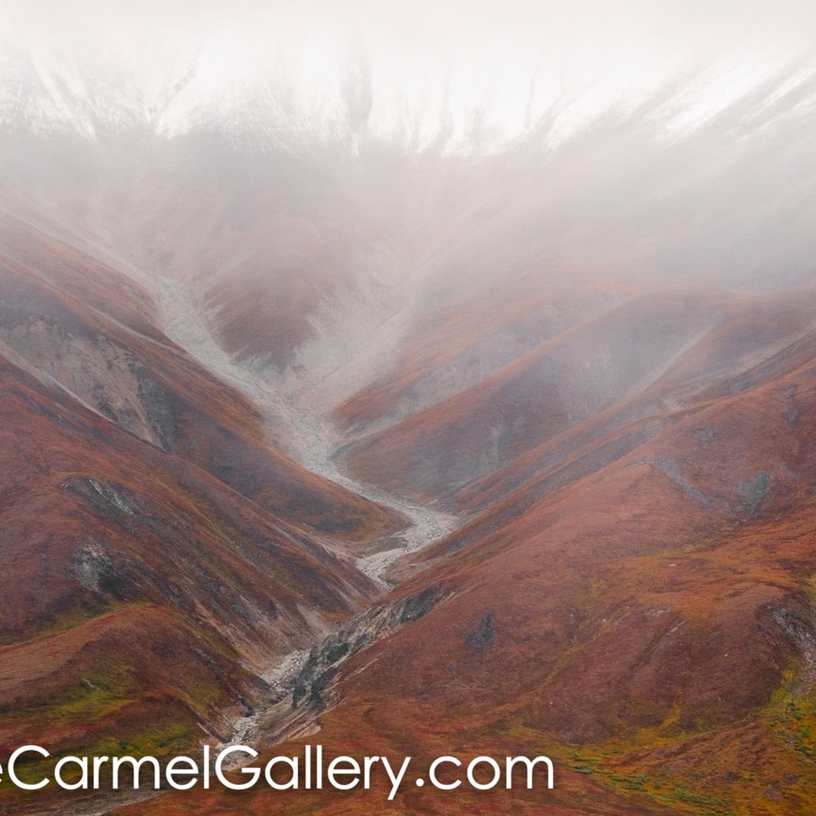 Autumn mist wjxxed
