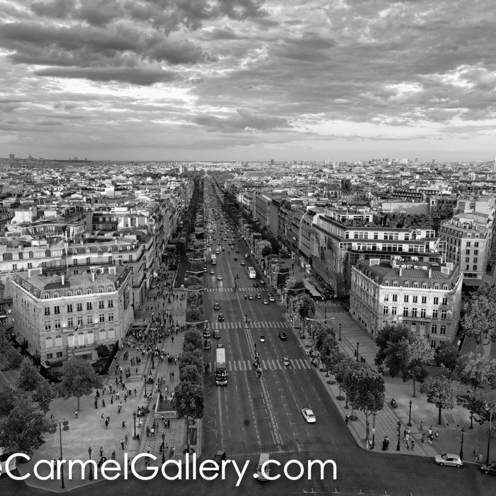 Champs elysees uxuweb