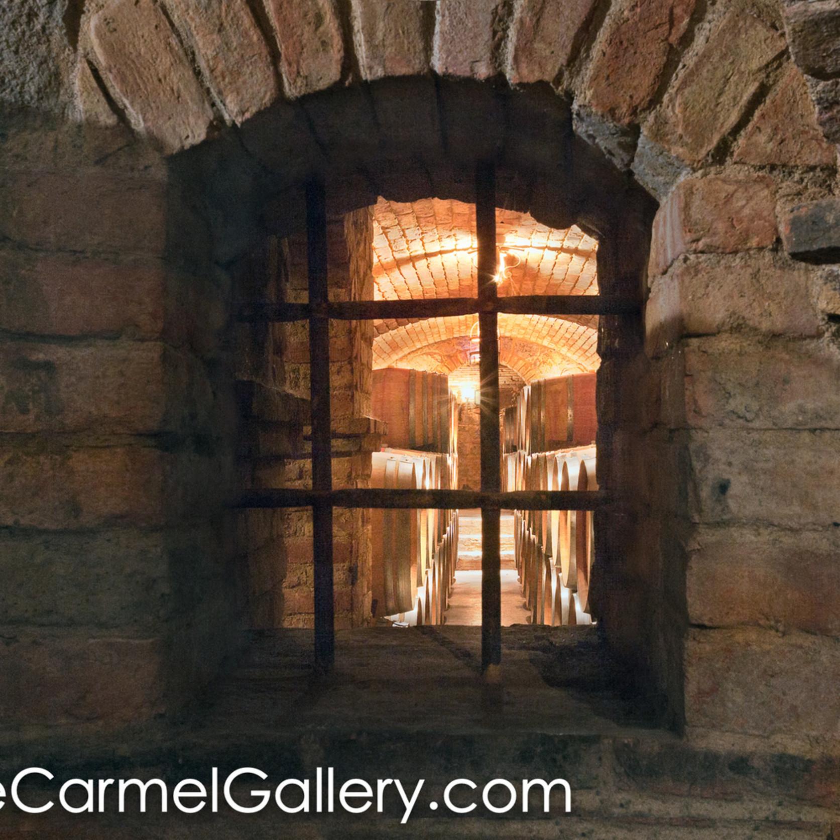 Castello cellar window nqgrbc
