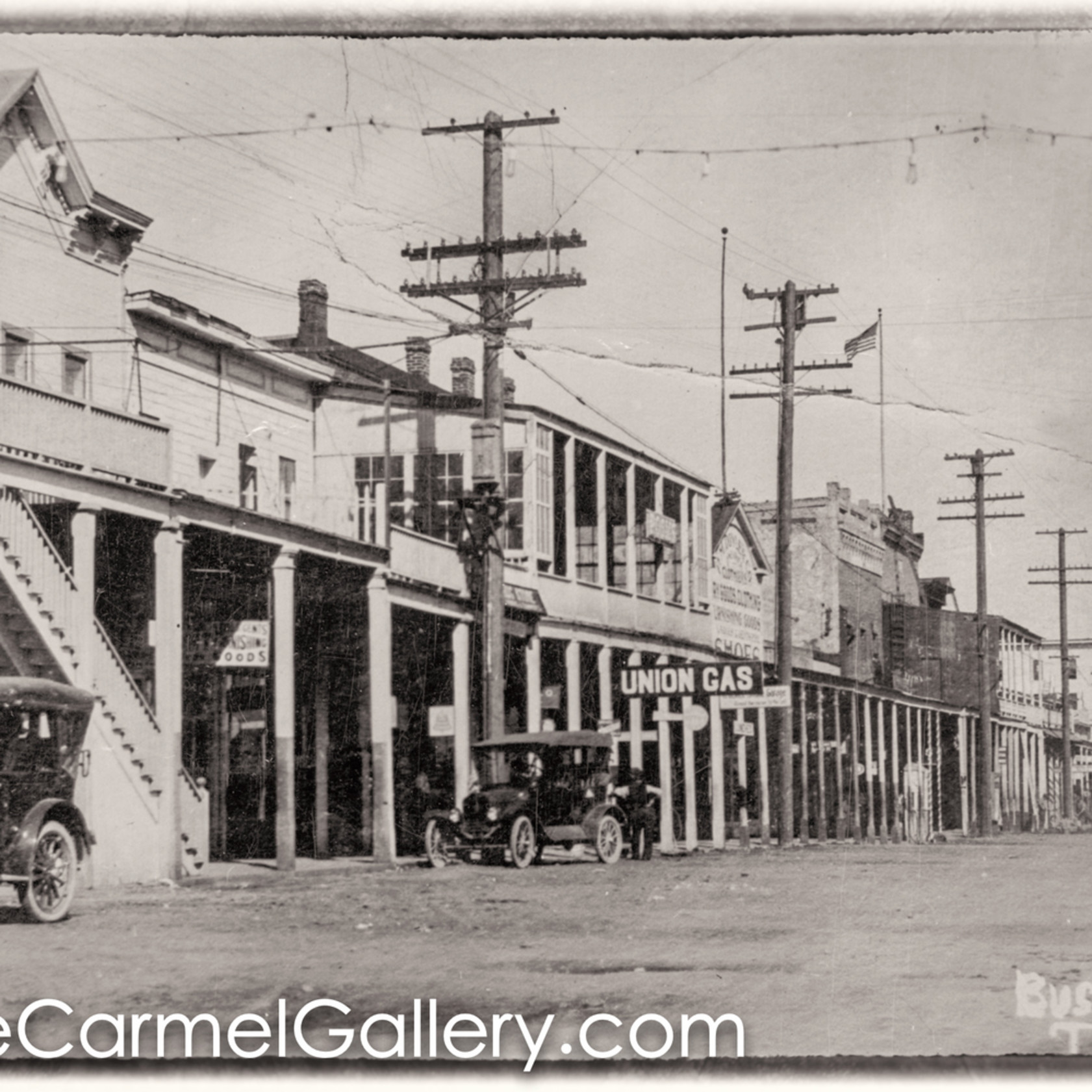 Truckee business 1920 s qdxuhw