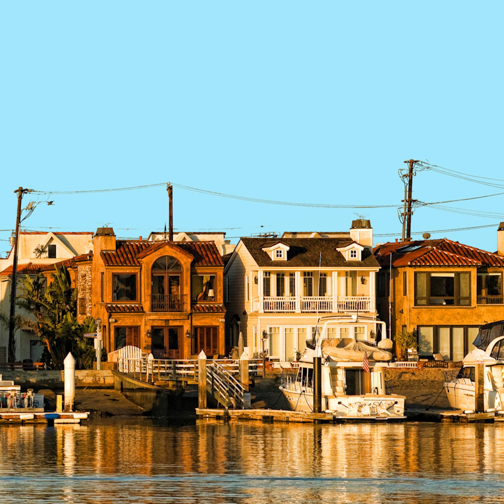 Balboa peninsula panorama cunbj6