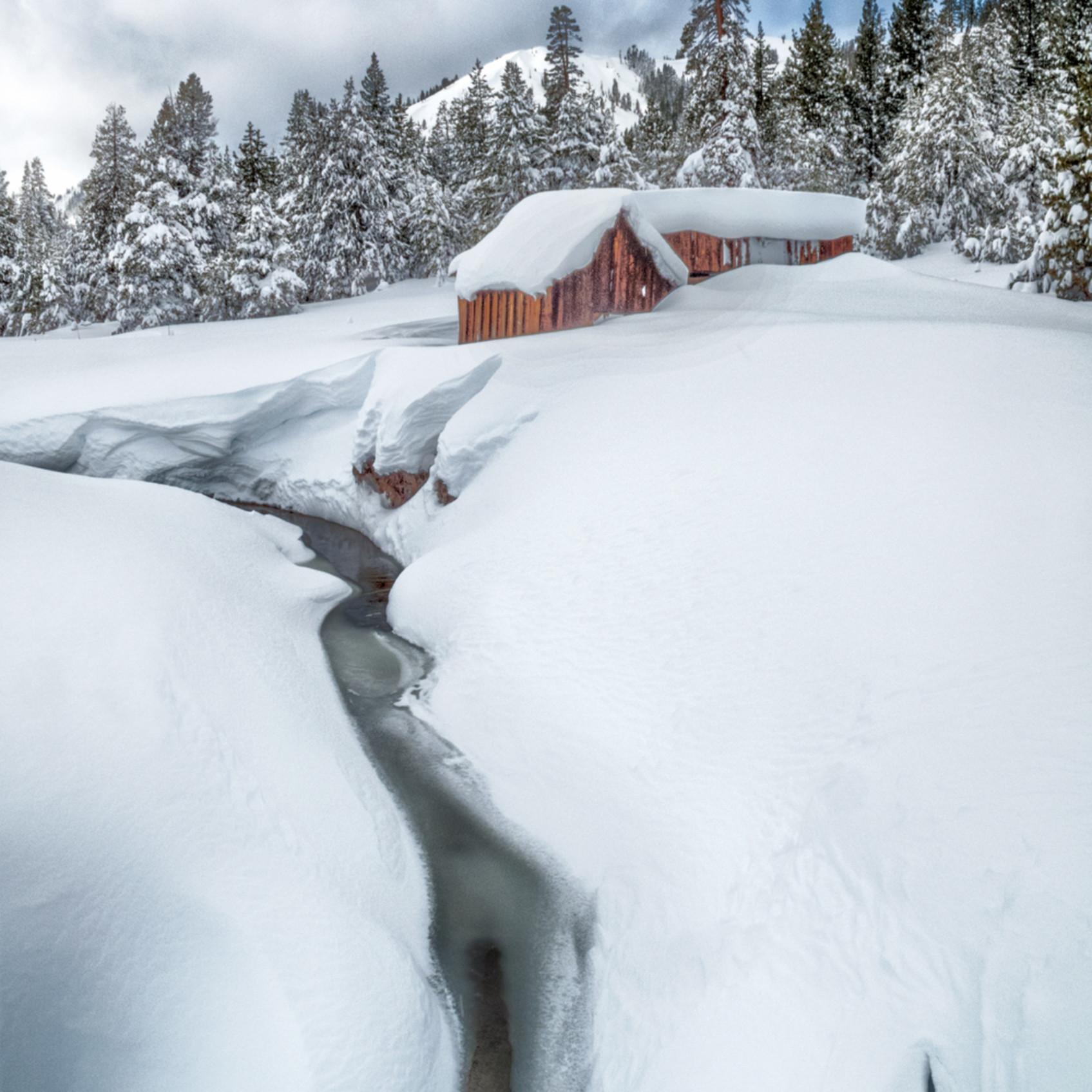 Snowbound euer valley t75nt5