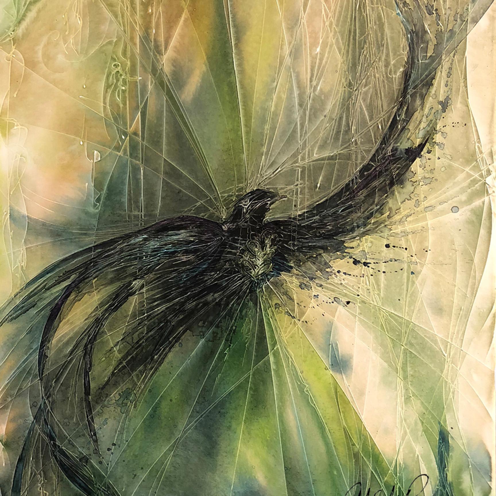 Blackbird spirit pufvqn