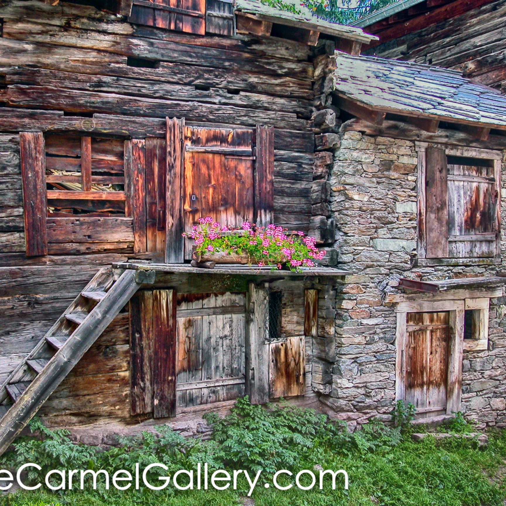 Old town zermatt tmg5ov