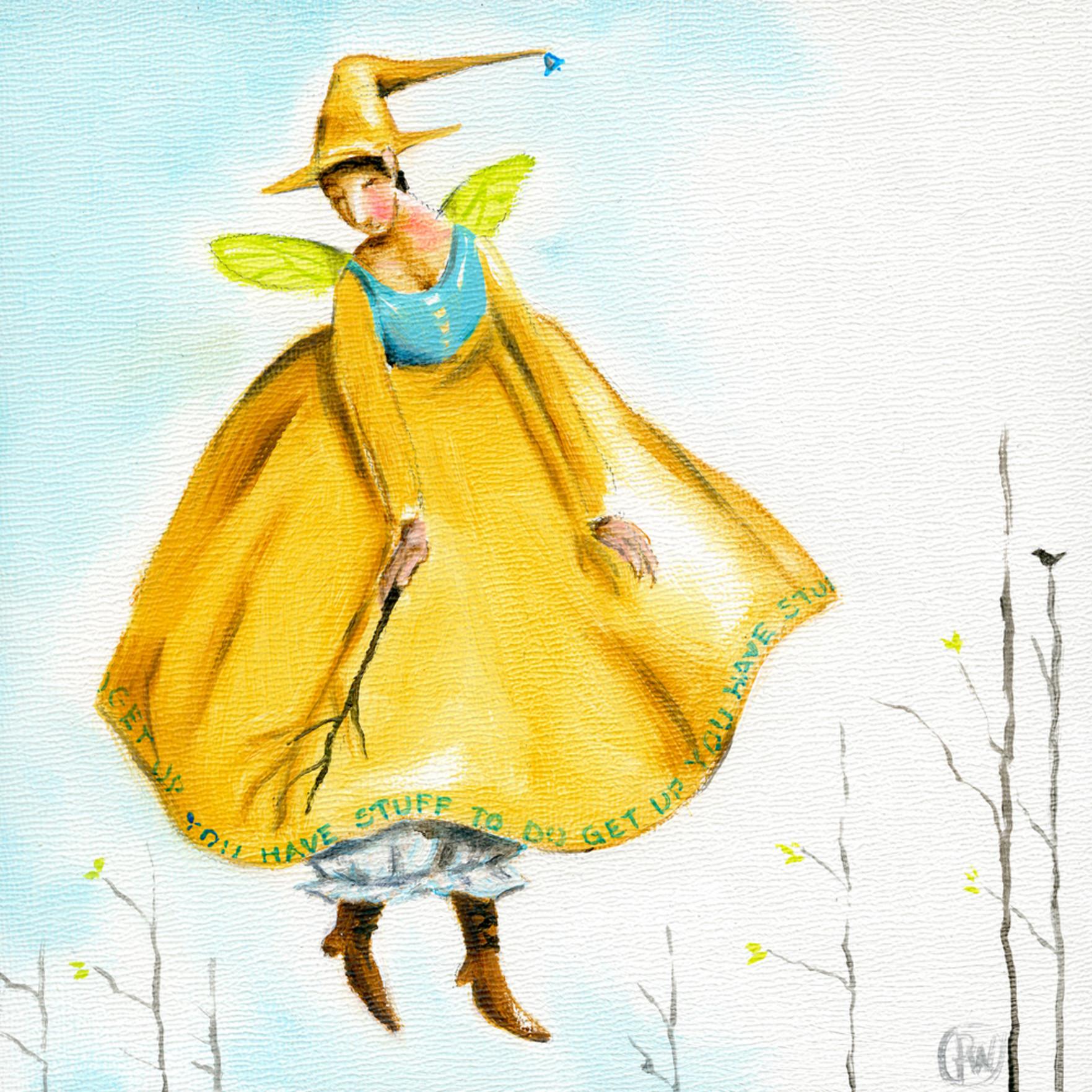 Dew fairy ebwgur