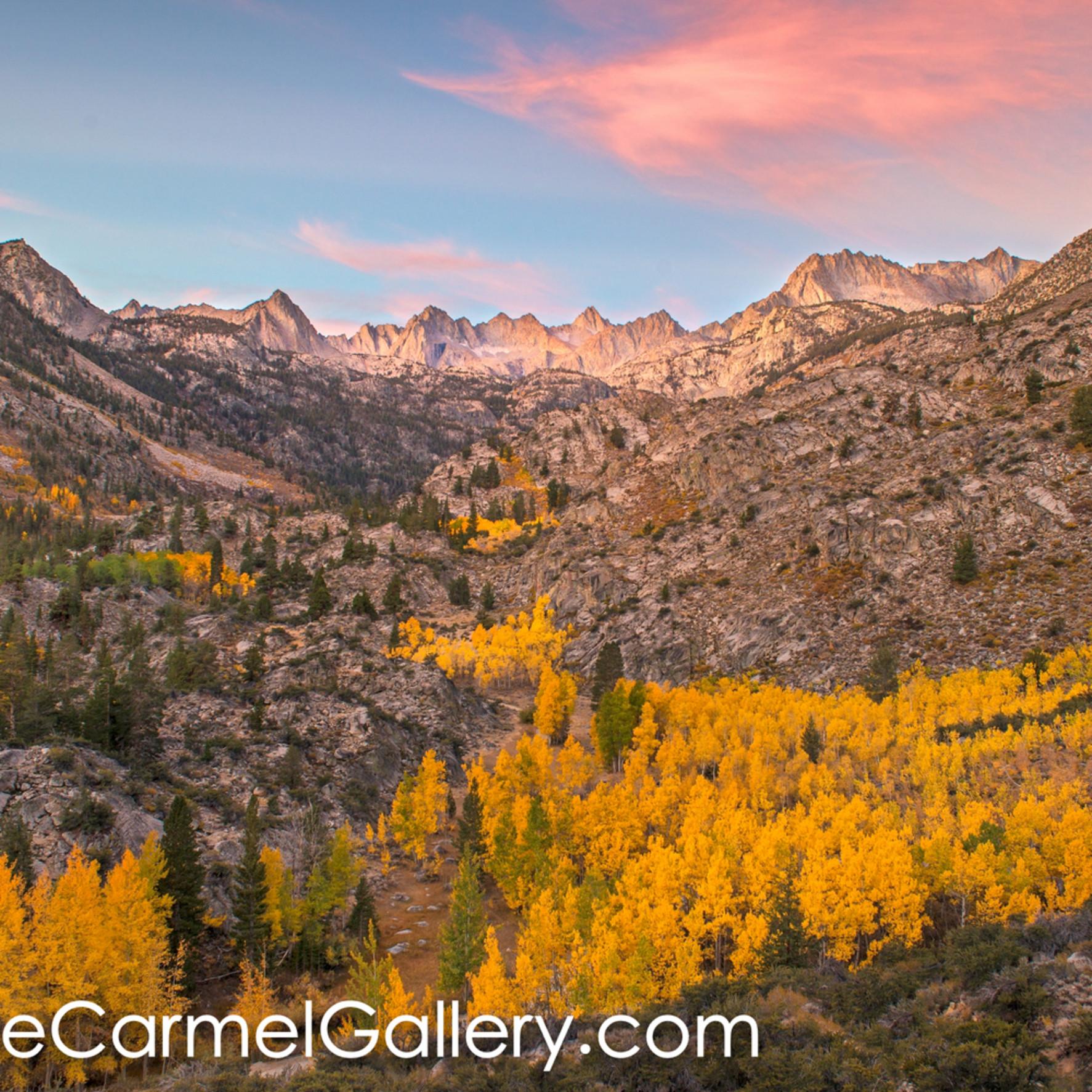 Sierra crest autumn u0dpya