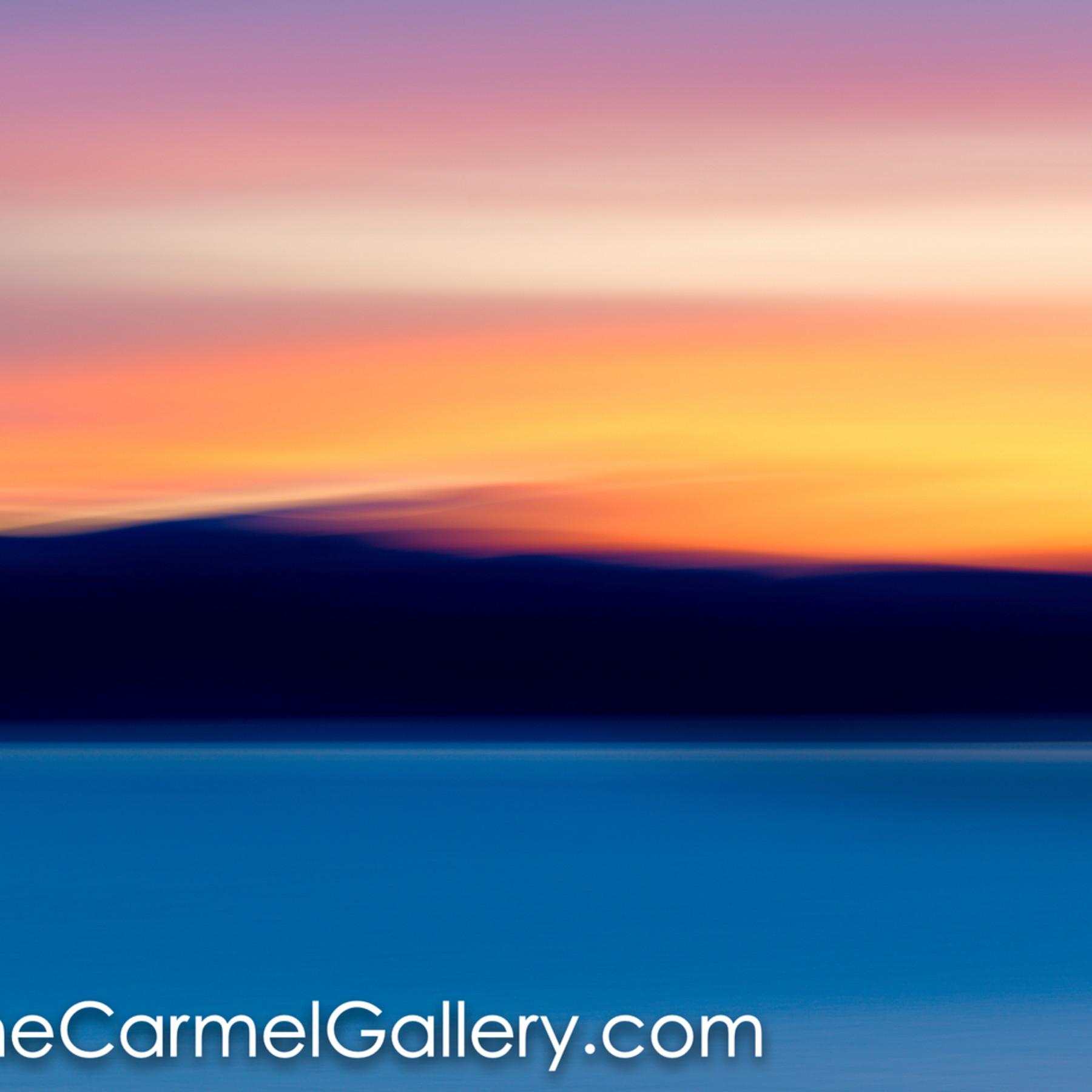 Lake tahoe sunset ii oedwam
