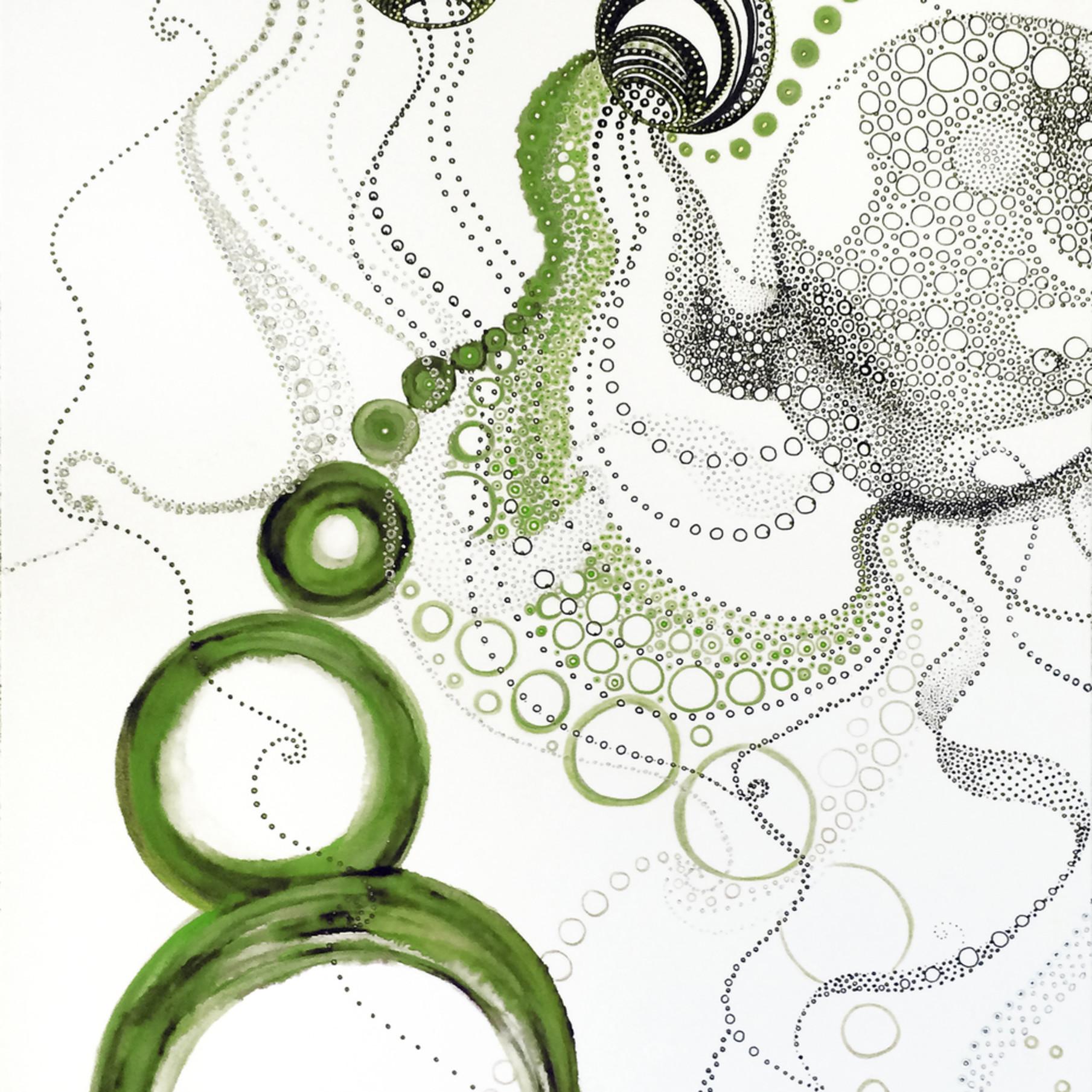 Maria circles1 green mcf1ch