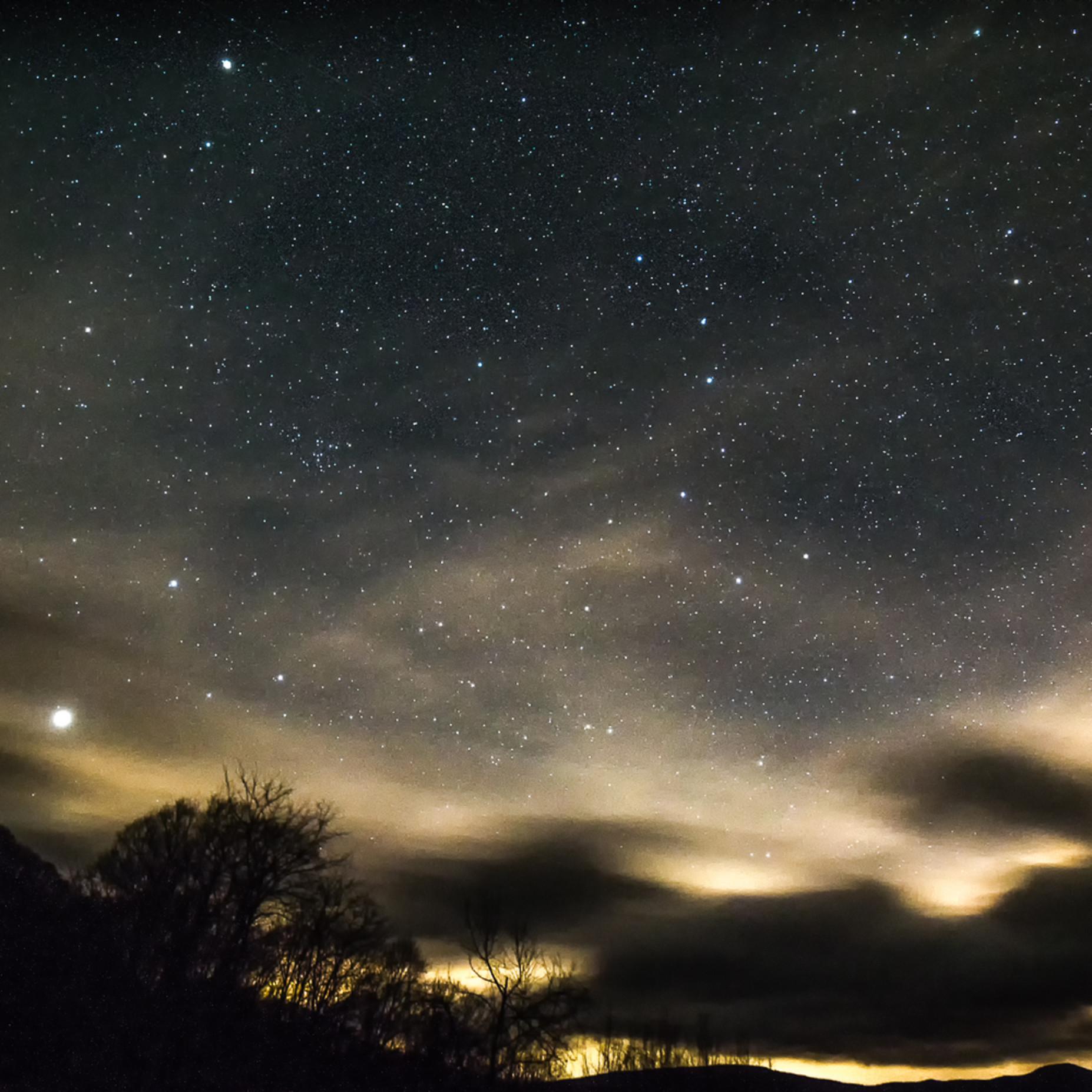 Starry night  jsen5w